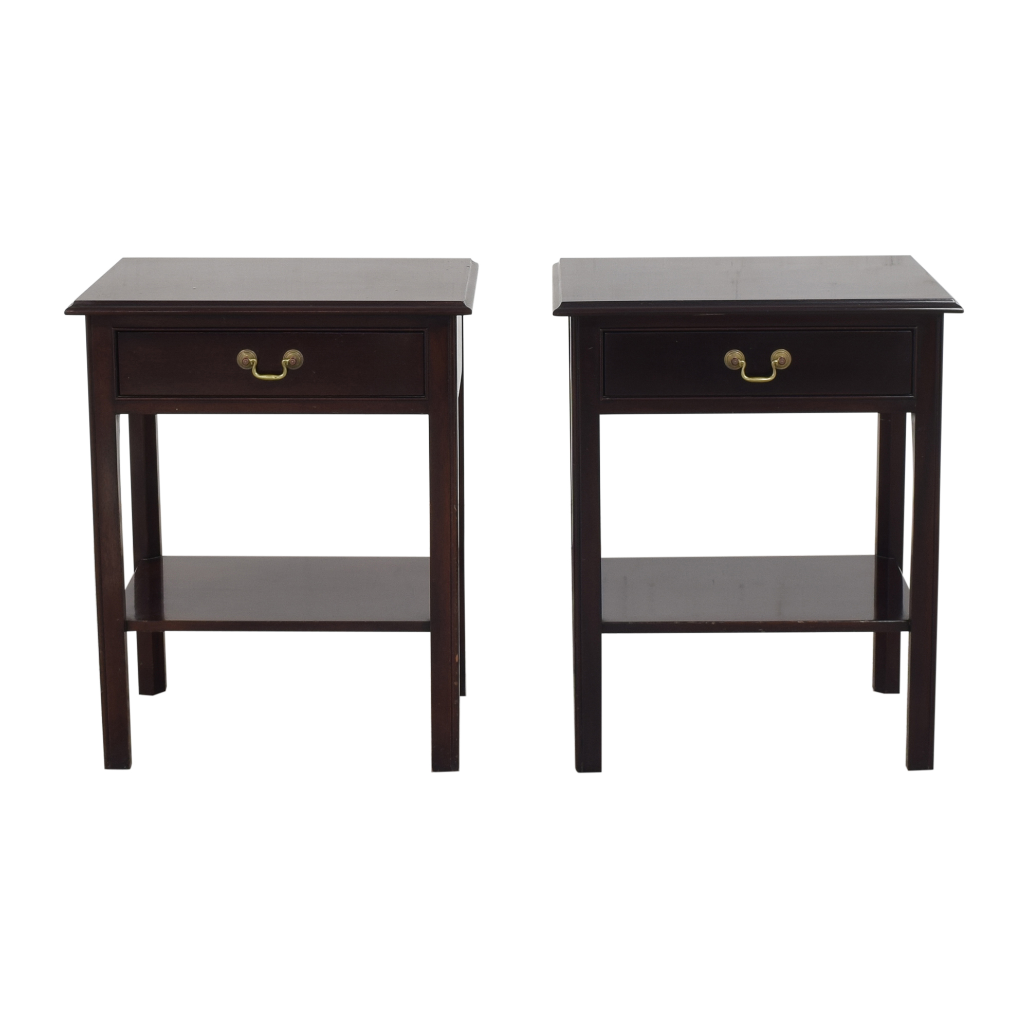 Stickley Furniture Nightstands / Tables