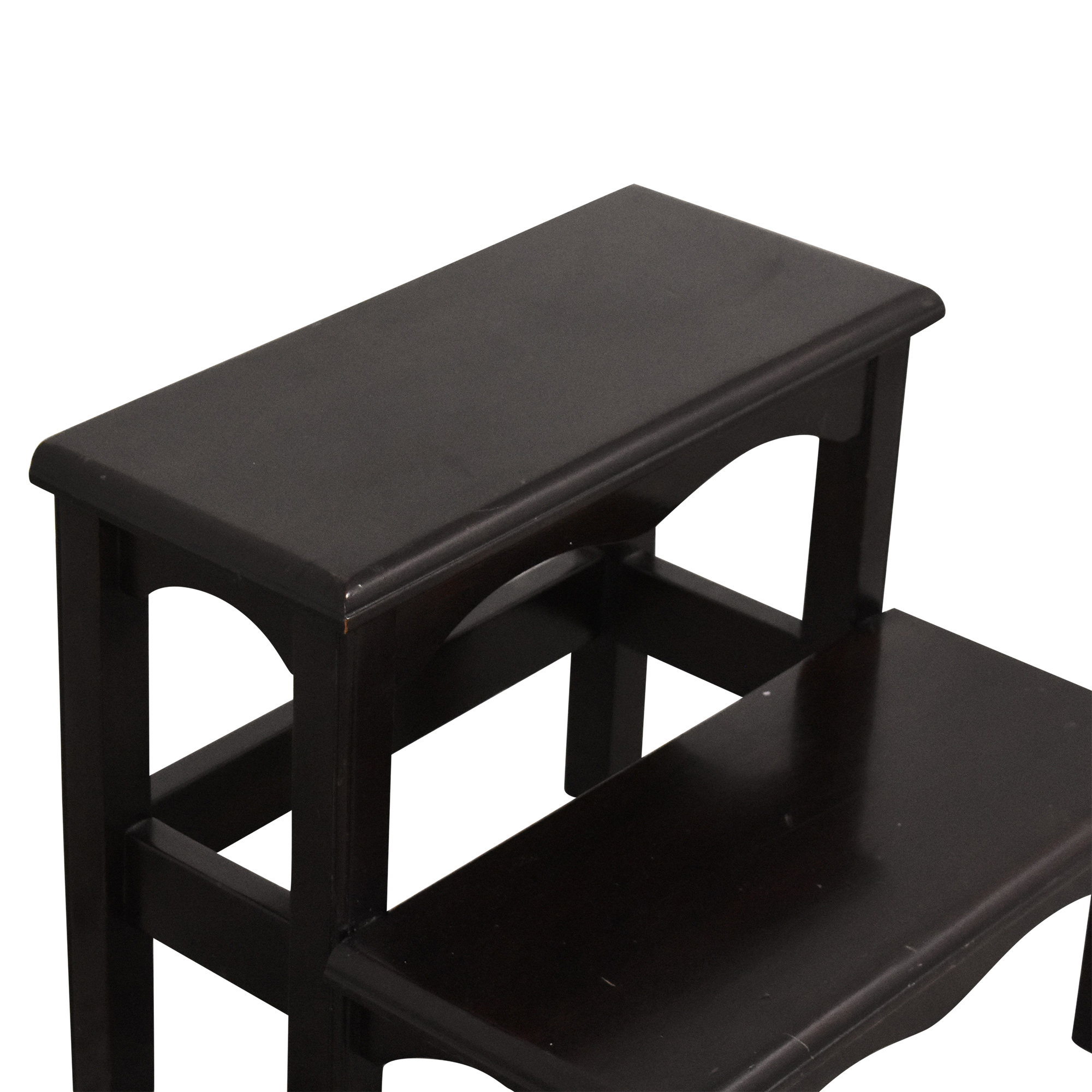 Stickley Furniture Step Stool / Decorative Accents