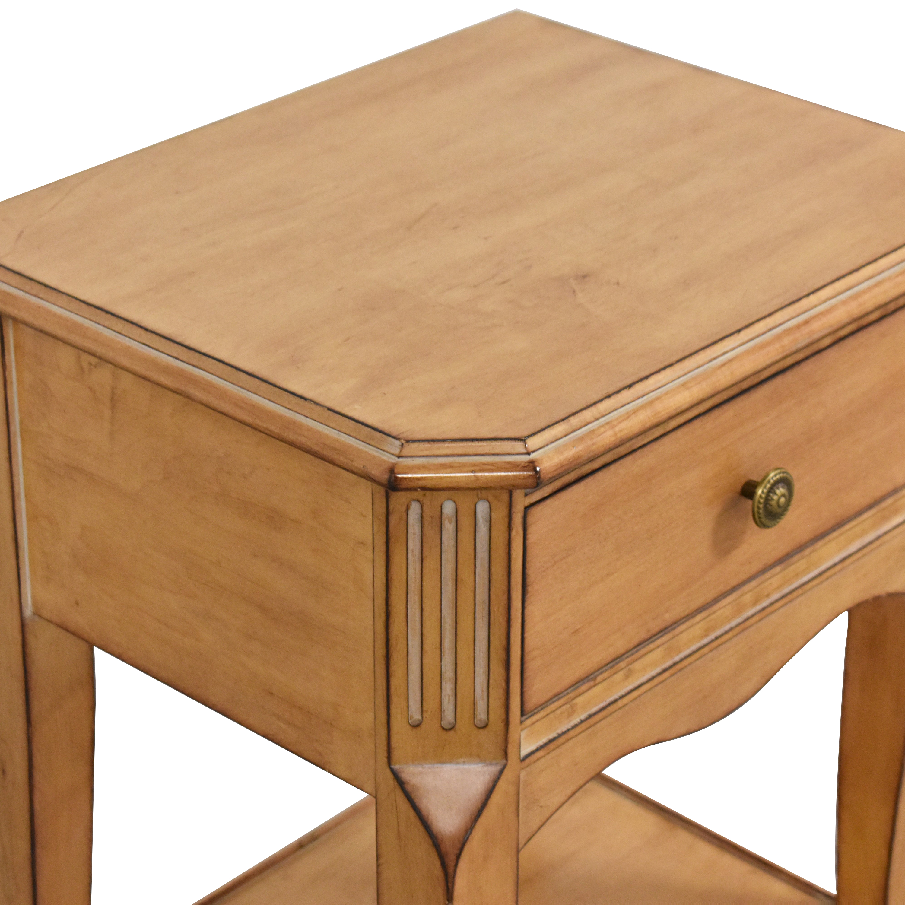 shop One Drawer Nightstand  Tables