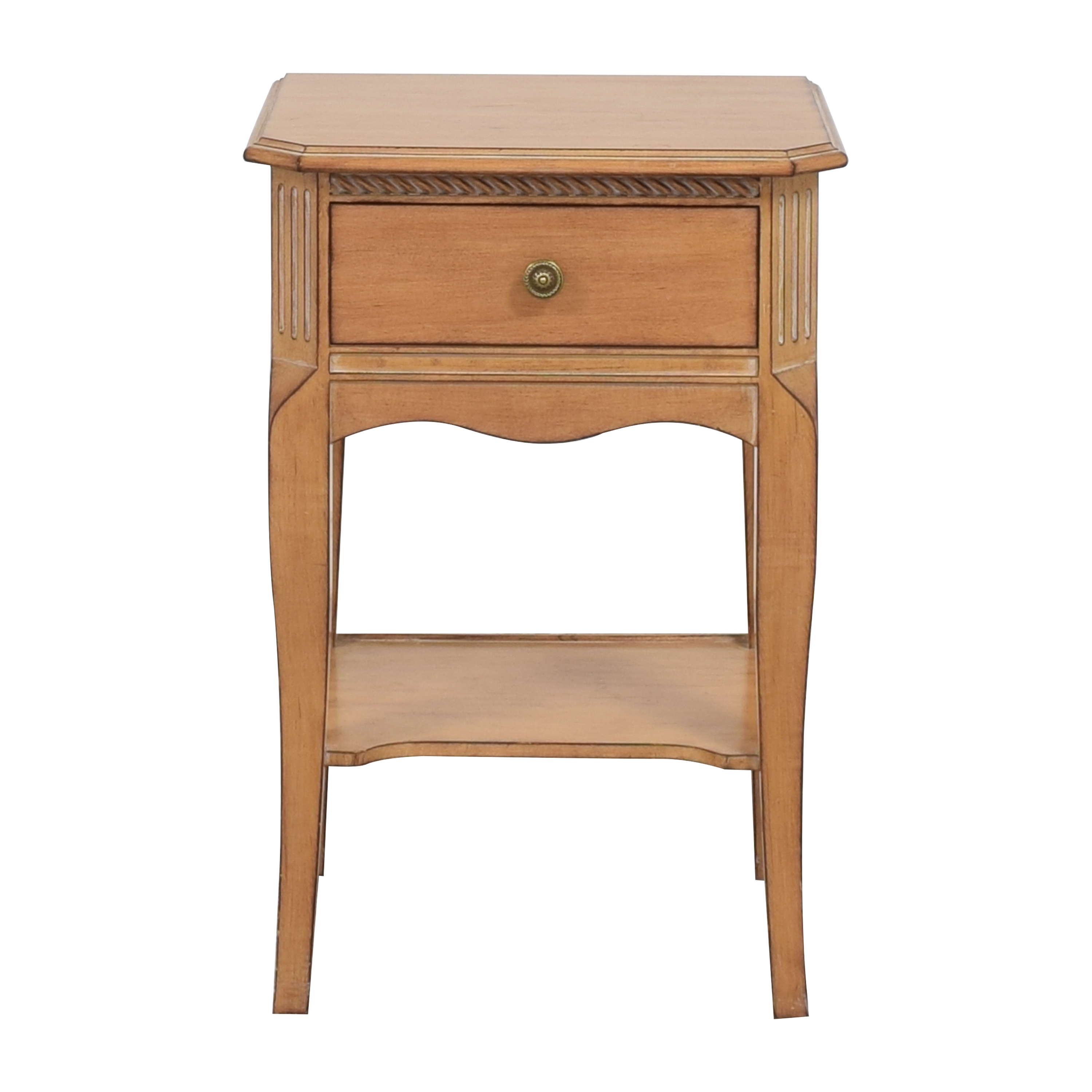 One Drawer Nightstand coupon