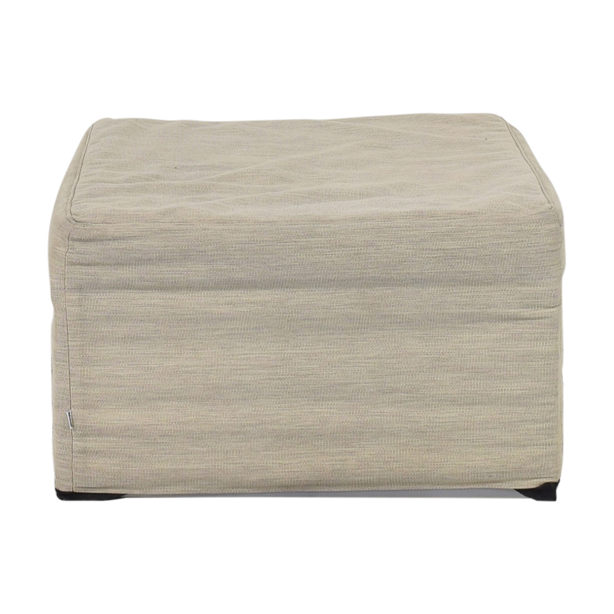 BoConcept BoConcept Xtra Footstool with Sleeping Function Ottomans