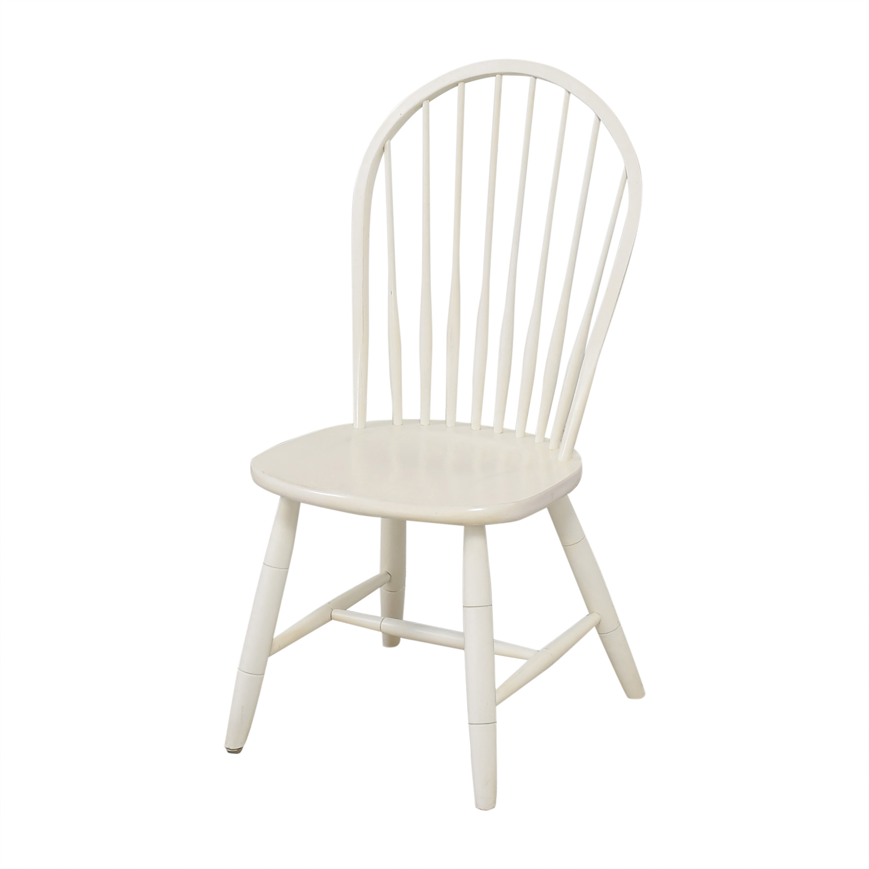 Ethan Allen Gilbert Dining Side Chairs / Dining Chairs