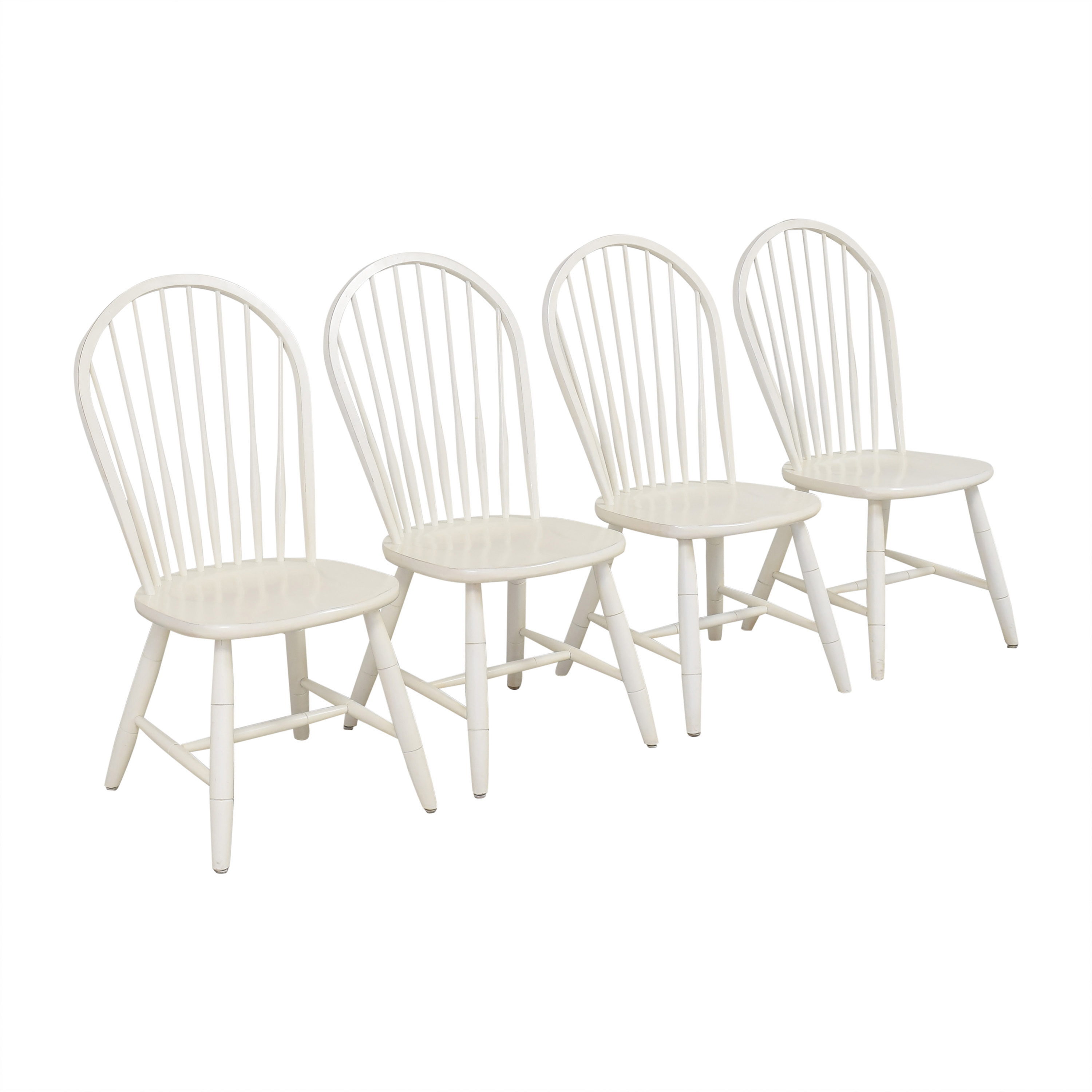 buy Ethan Allen Gilbert Dining Side Chairs Ethan Allen Dining Chairs