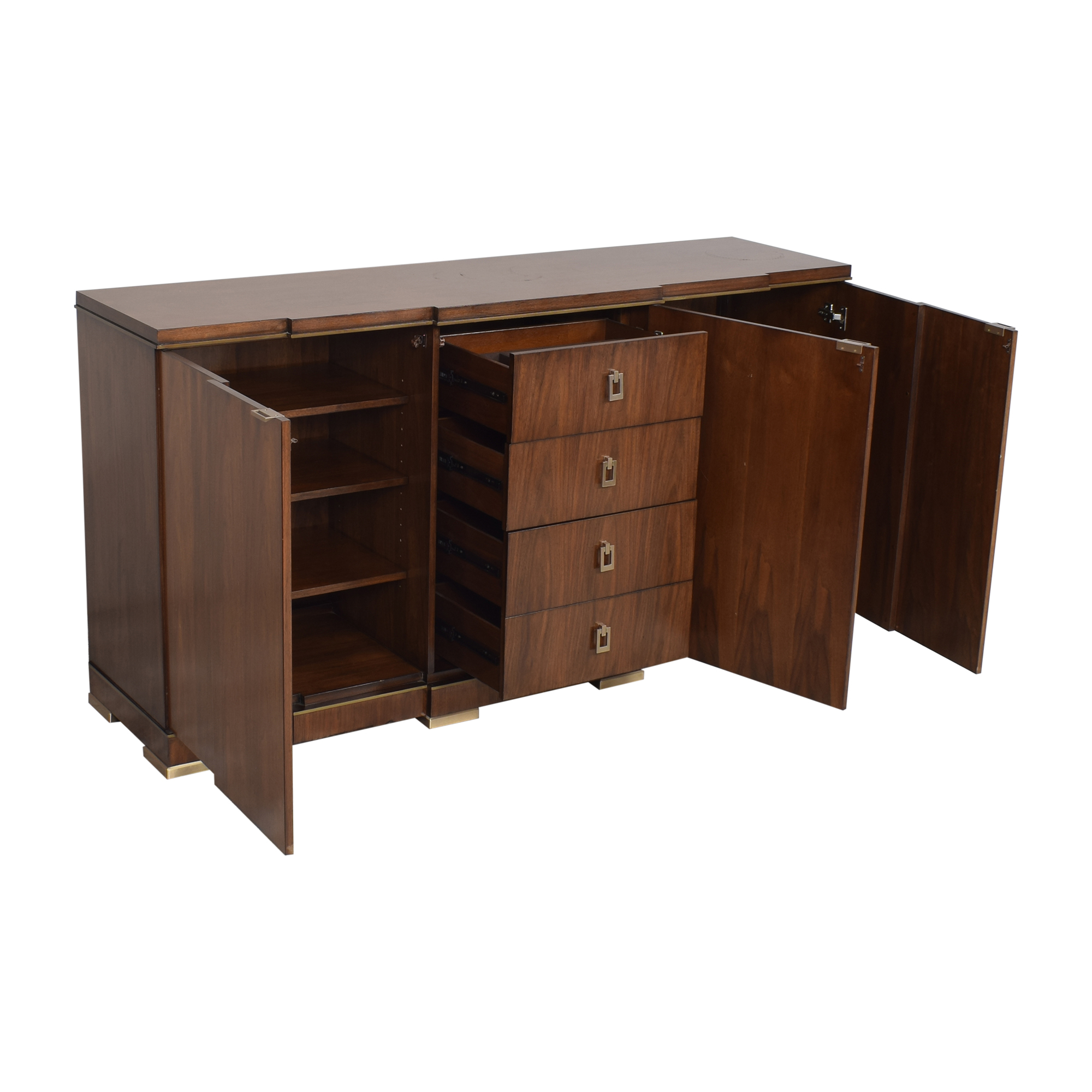 Lexington Tower Place Collection Highland Park Buffet / Cabinets & Sideboards