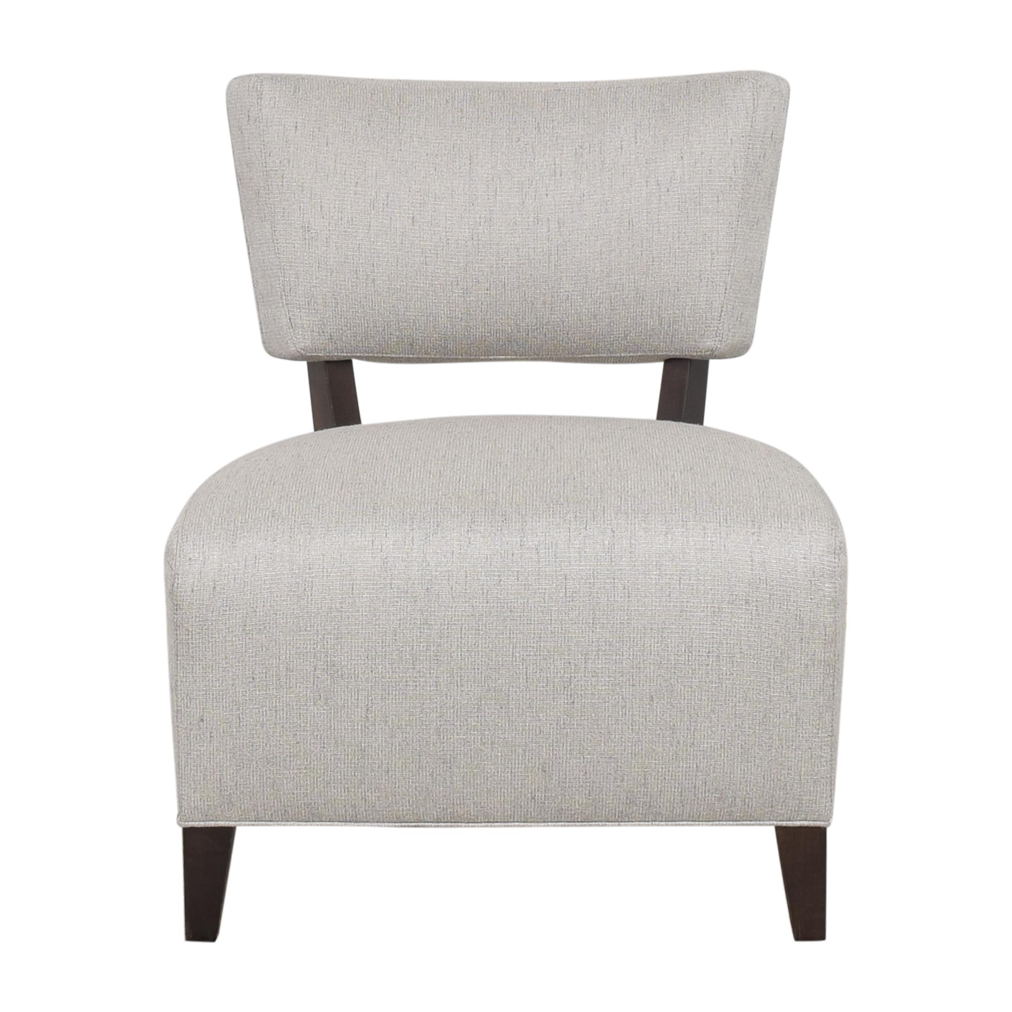 Ethan Allen Ethan Allen Armless Accent Chair discount