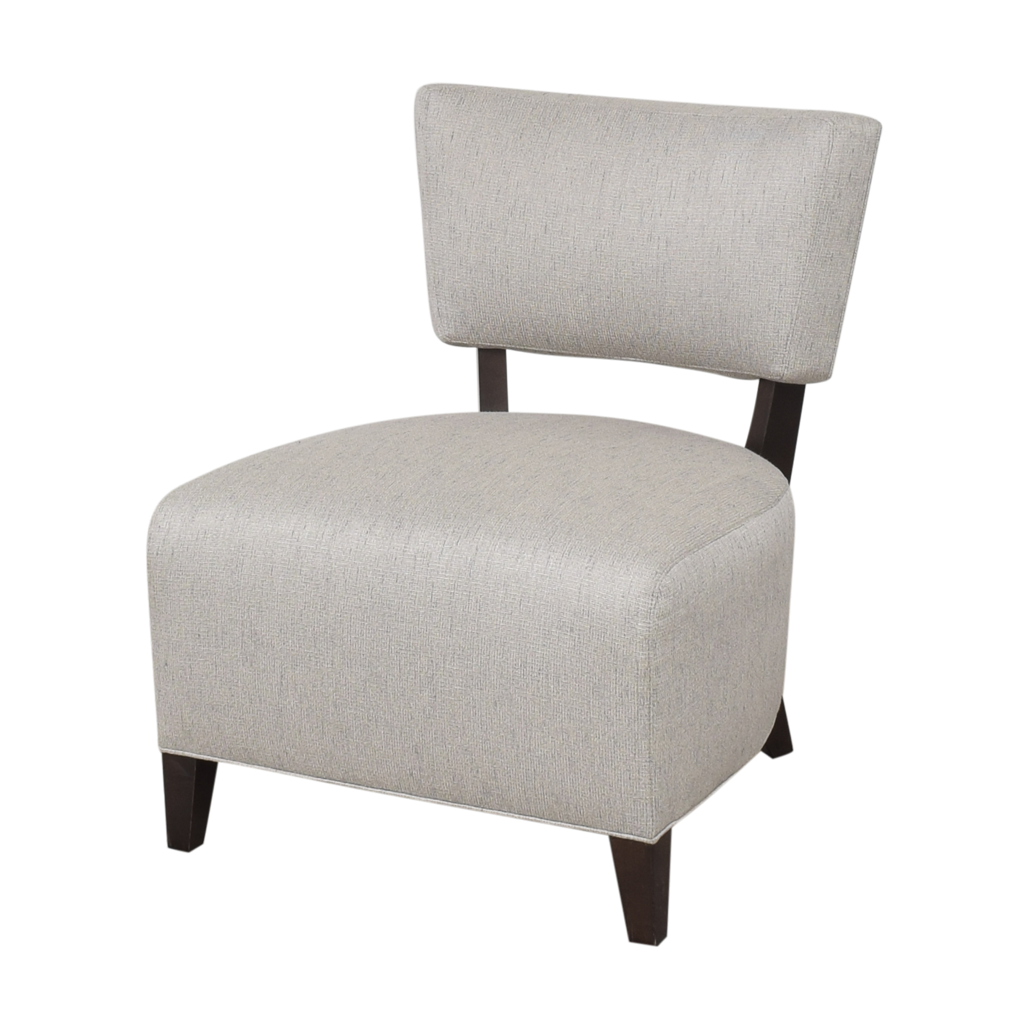 buy Ethan Allen Armless Accent Chair Ethan Allen Accent Chairs