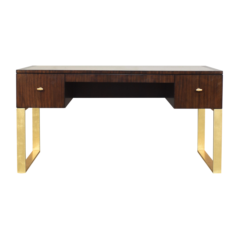 Sligh Furniture Sligh Furniture Bel Aire Melrose Writing Desk dimensions