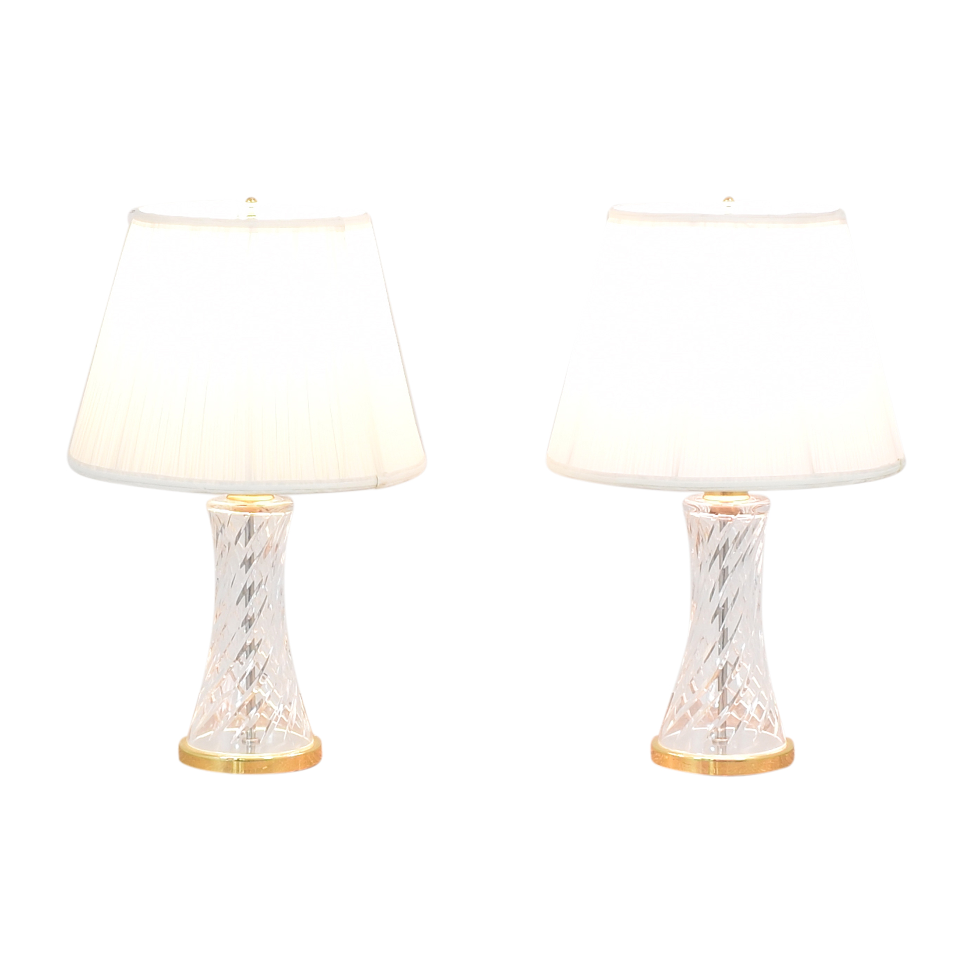 Waterford Waterford Table Lamps ct