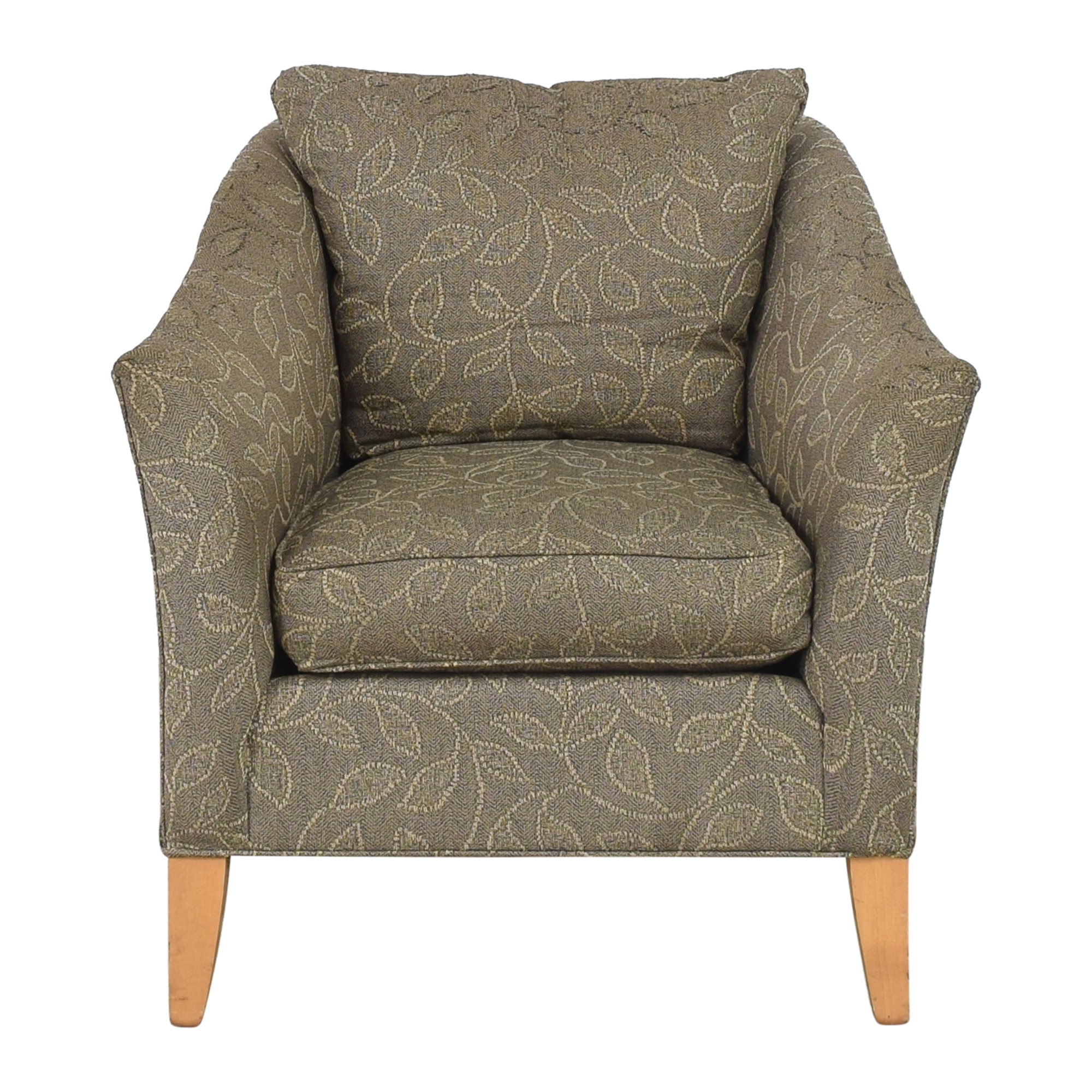 Ethan Allen Gibson Chair sale