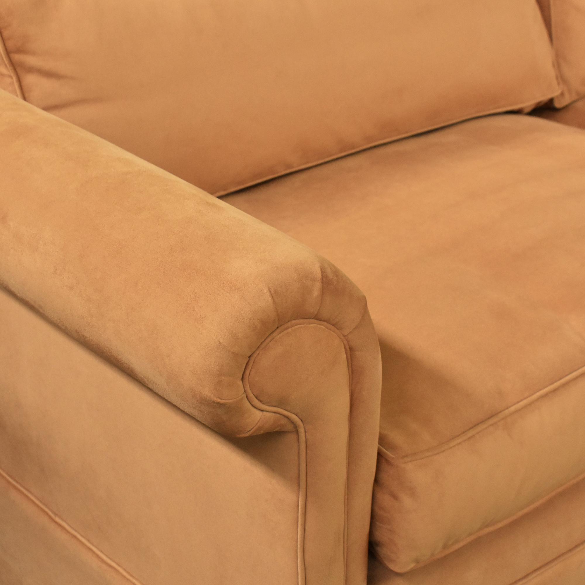 buy Custom Corner Sectional Sofa