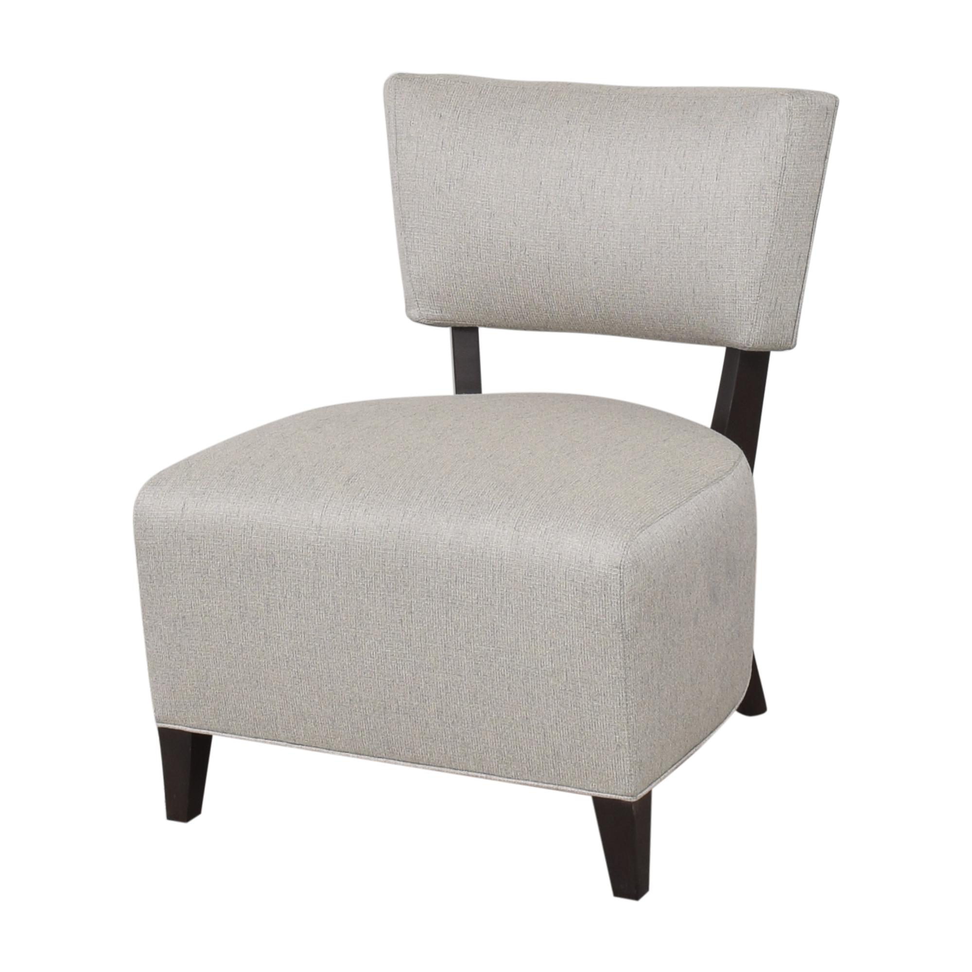 Ethan Allen Ethan Allen Armless Accent Chair nyc