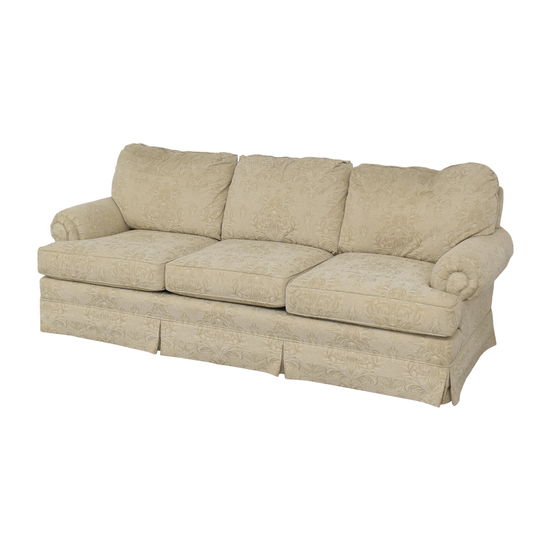 buy Thomasville Three Cushion Sofa Thomasville Classic Sofas