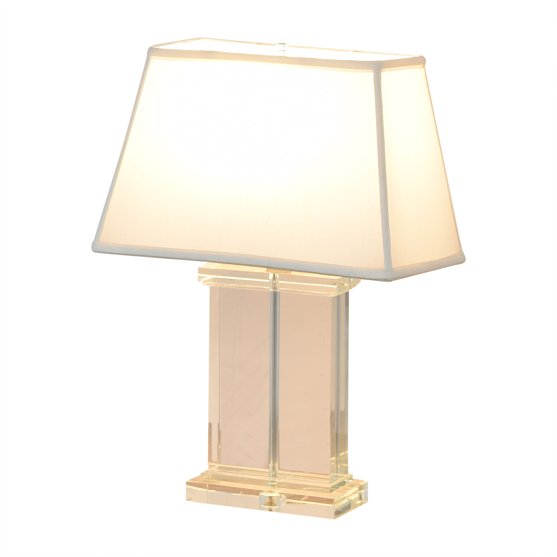 shop Modern Table Lamp  Decor