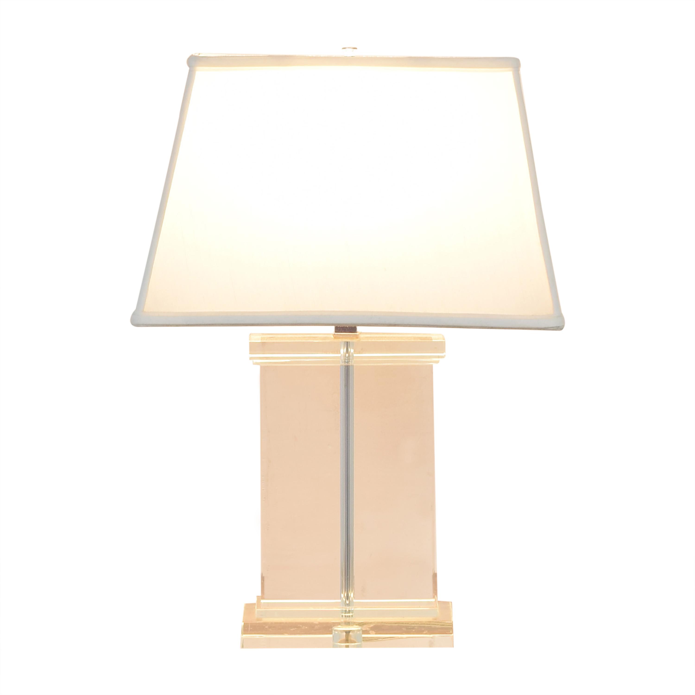 Modern Table Lamp nj