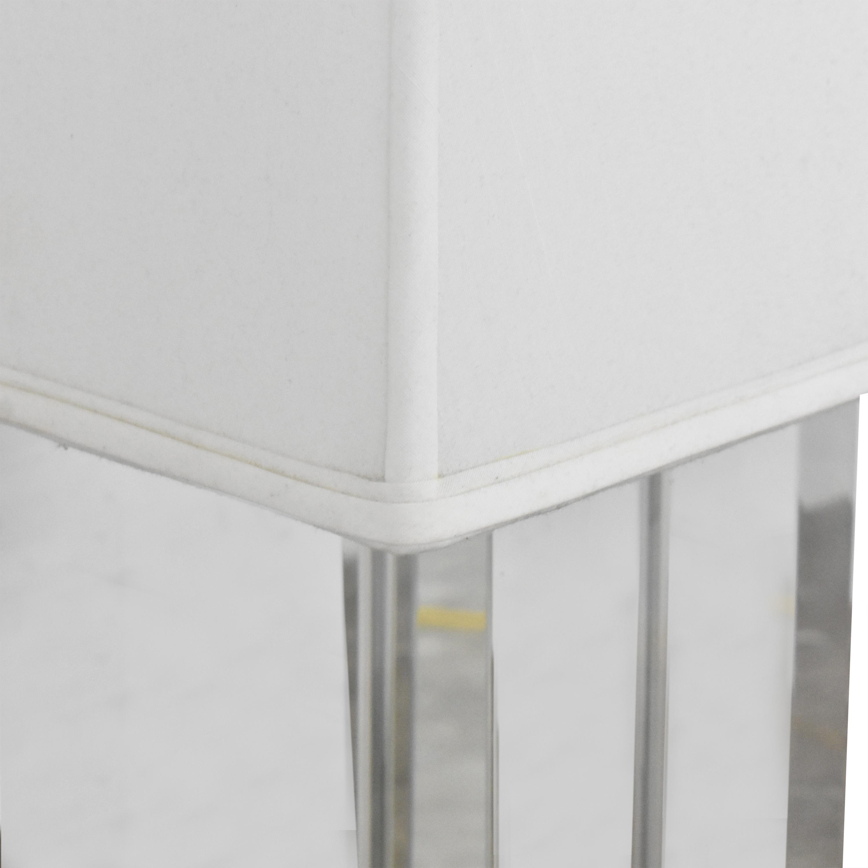 Modern Table Lamp / Lamps