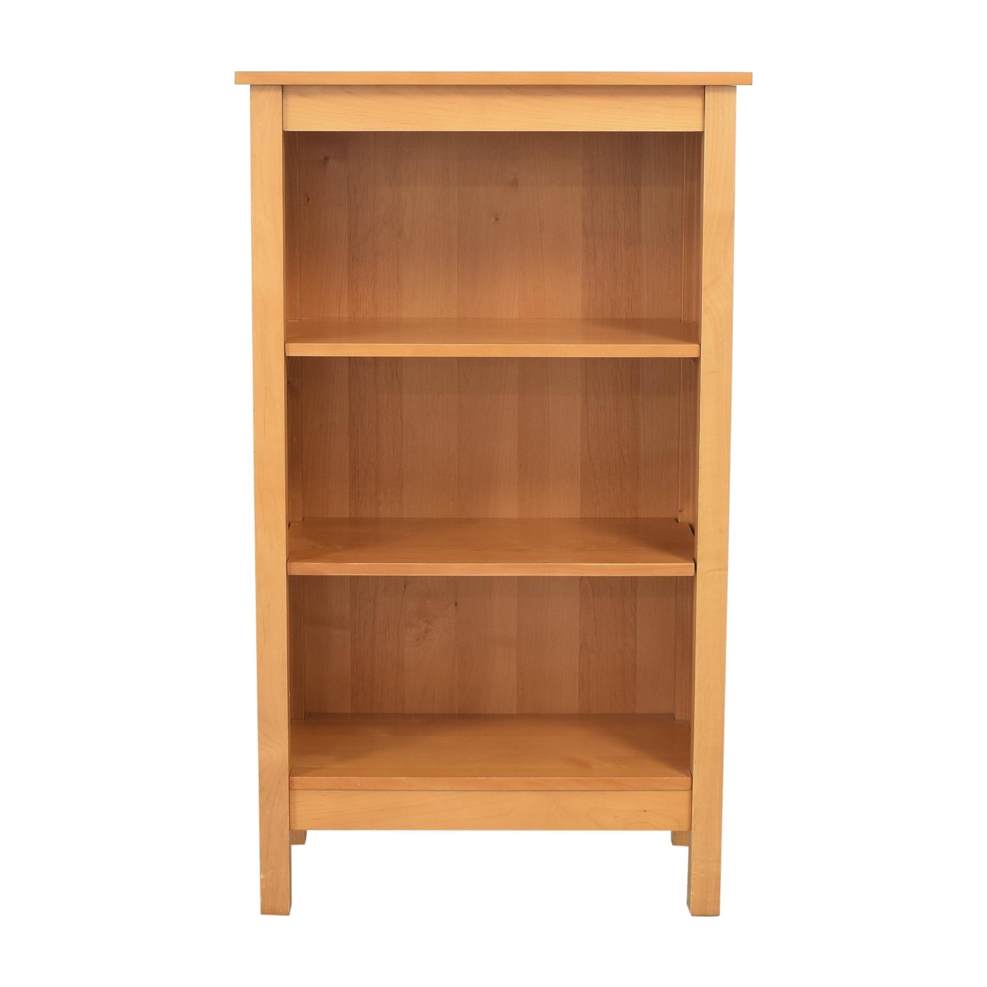 Land of Nod Land of Nod Simple Bookcase price