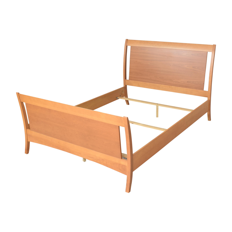 buy Queen Sleigh Bed