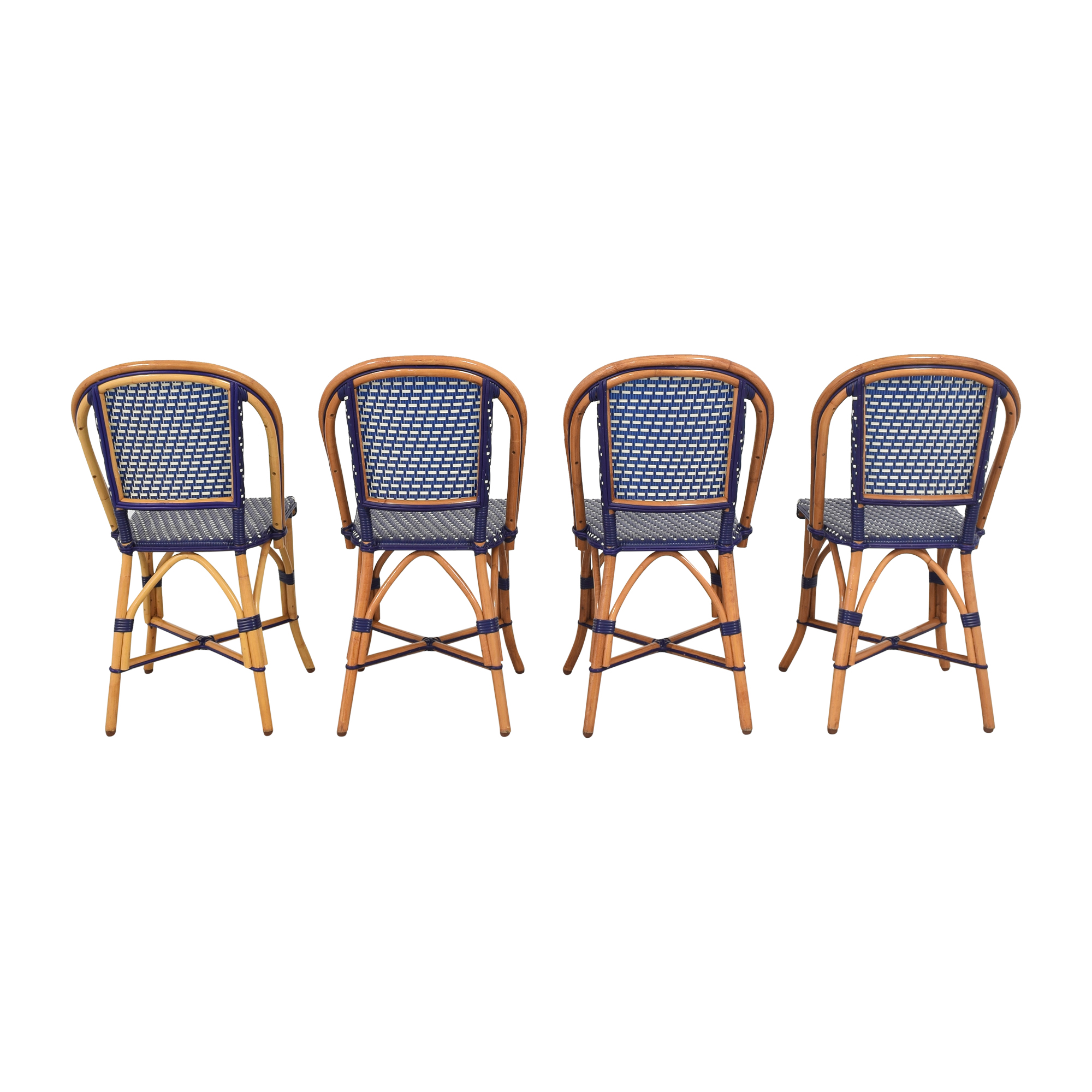 buy French Bistro Chairs