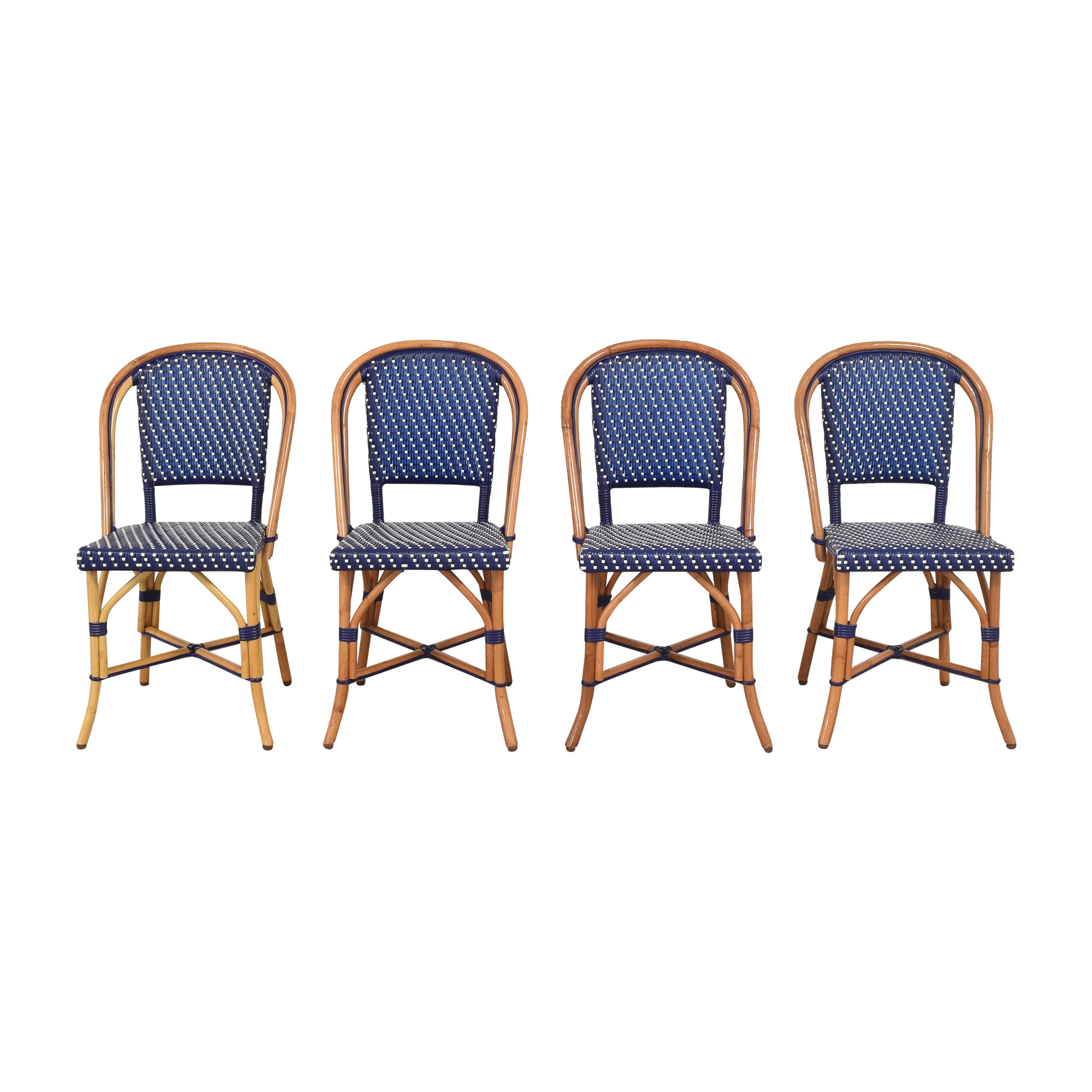 French Bistro Chairs coupon