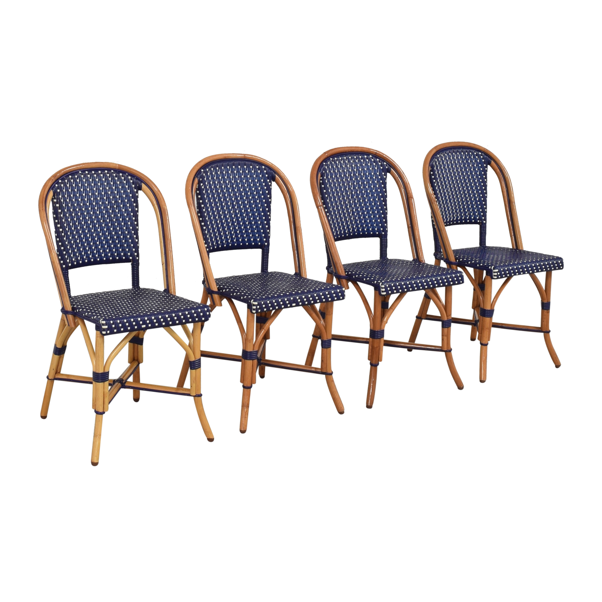 French Bistro Chairs on sale