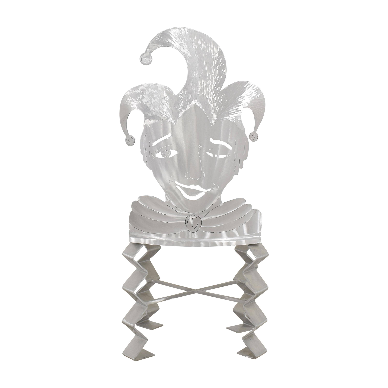 shop Louis Matlock for Rockledge Design Studios Joker Chair Rockledge Designs