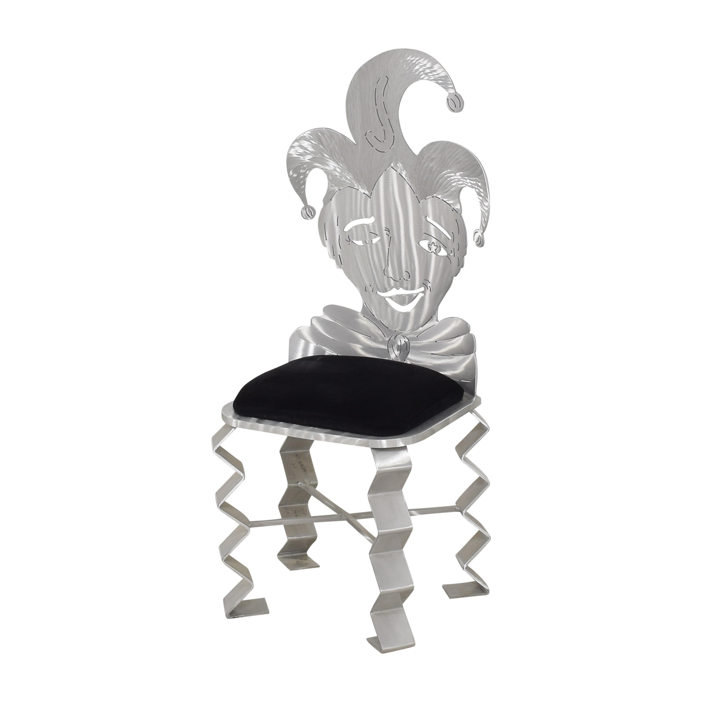 buy Louis Matlock for Rockledge Design Studios Joker Chair Rockledge Designs Chairs