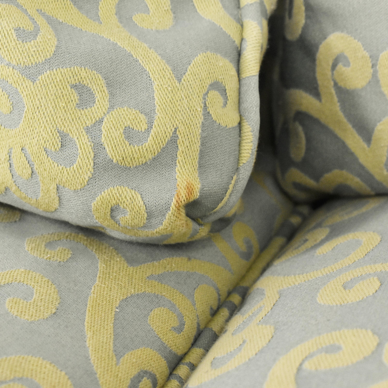 shop English Roll Arm Sofa  Classic Sofas