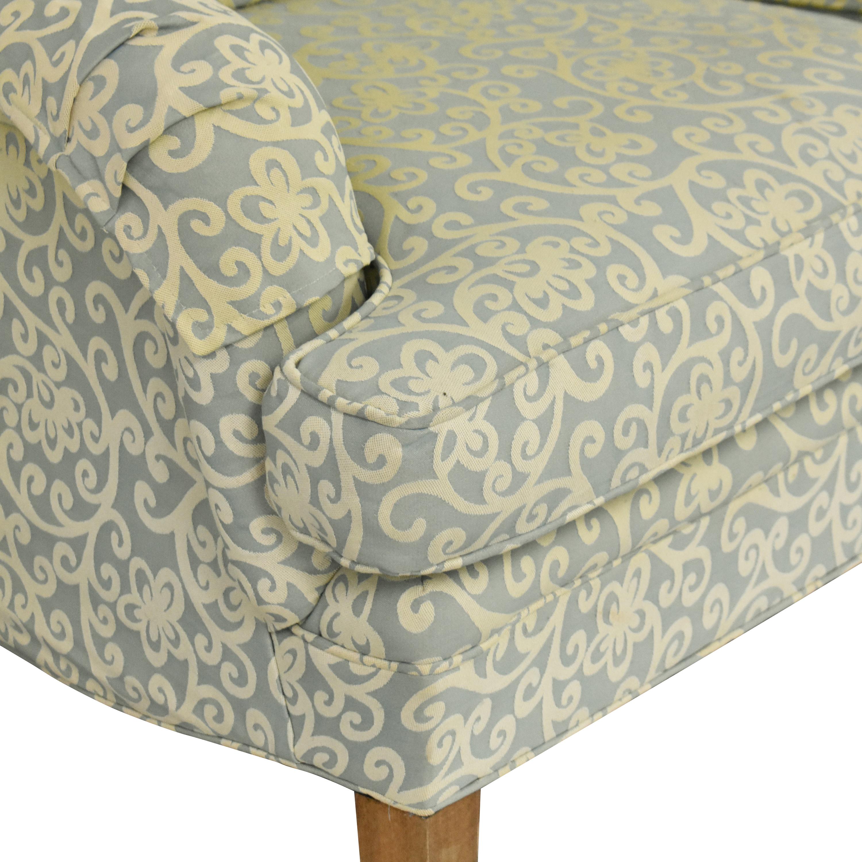 buy English Roll Arm Sofa  Sofas