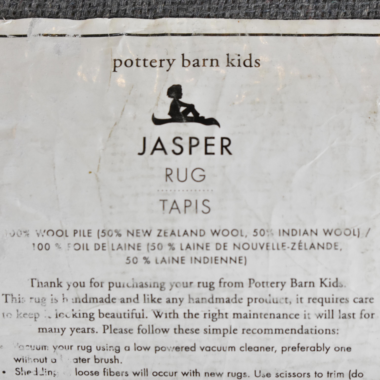 Pottery Barn Kids Pottery Barn Kids Jasper Rug discount
