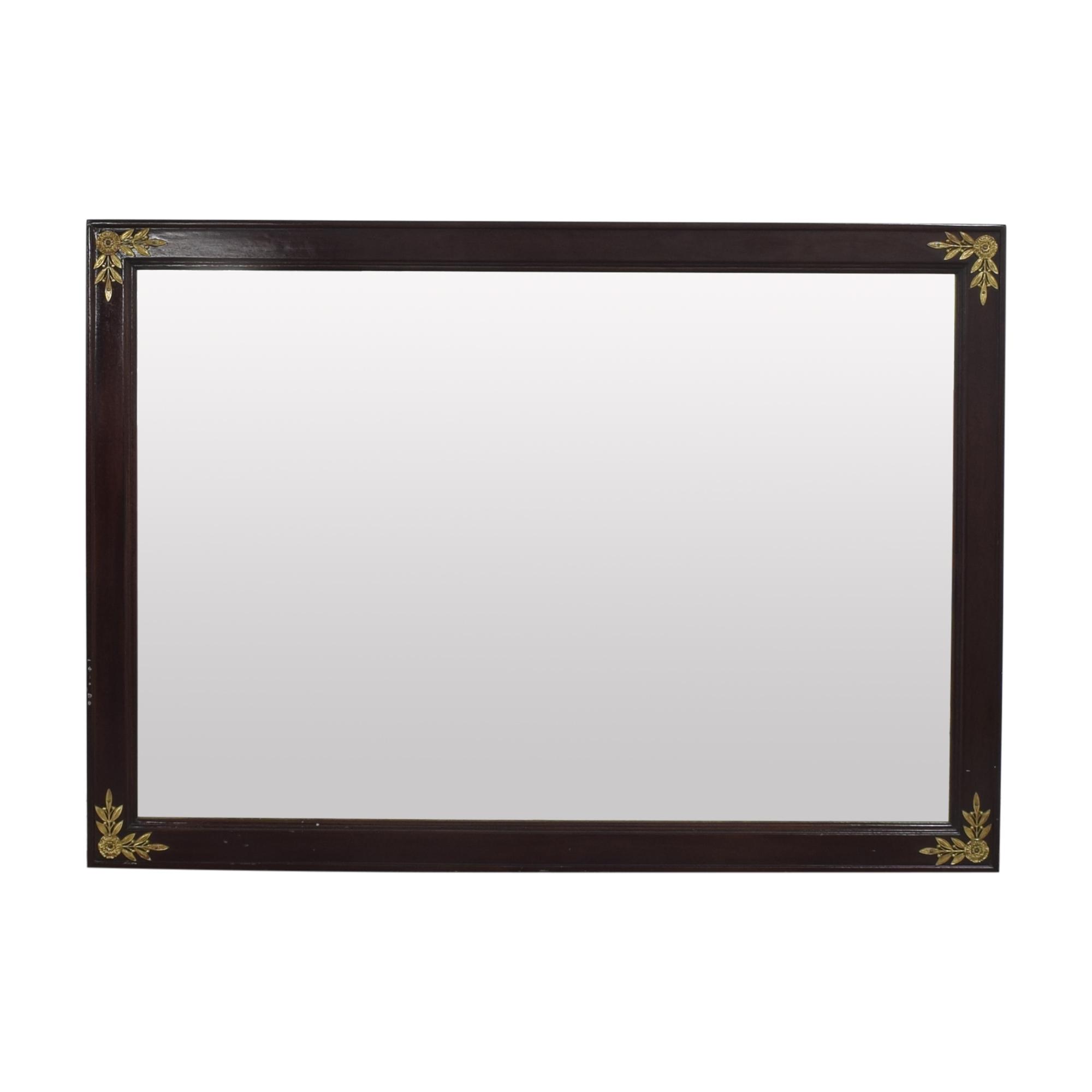 Vanguard Furniture Vintage Mirror sale