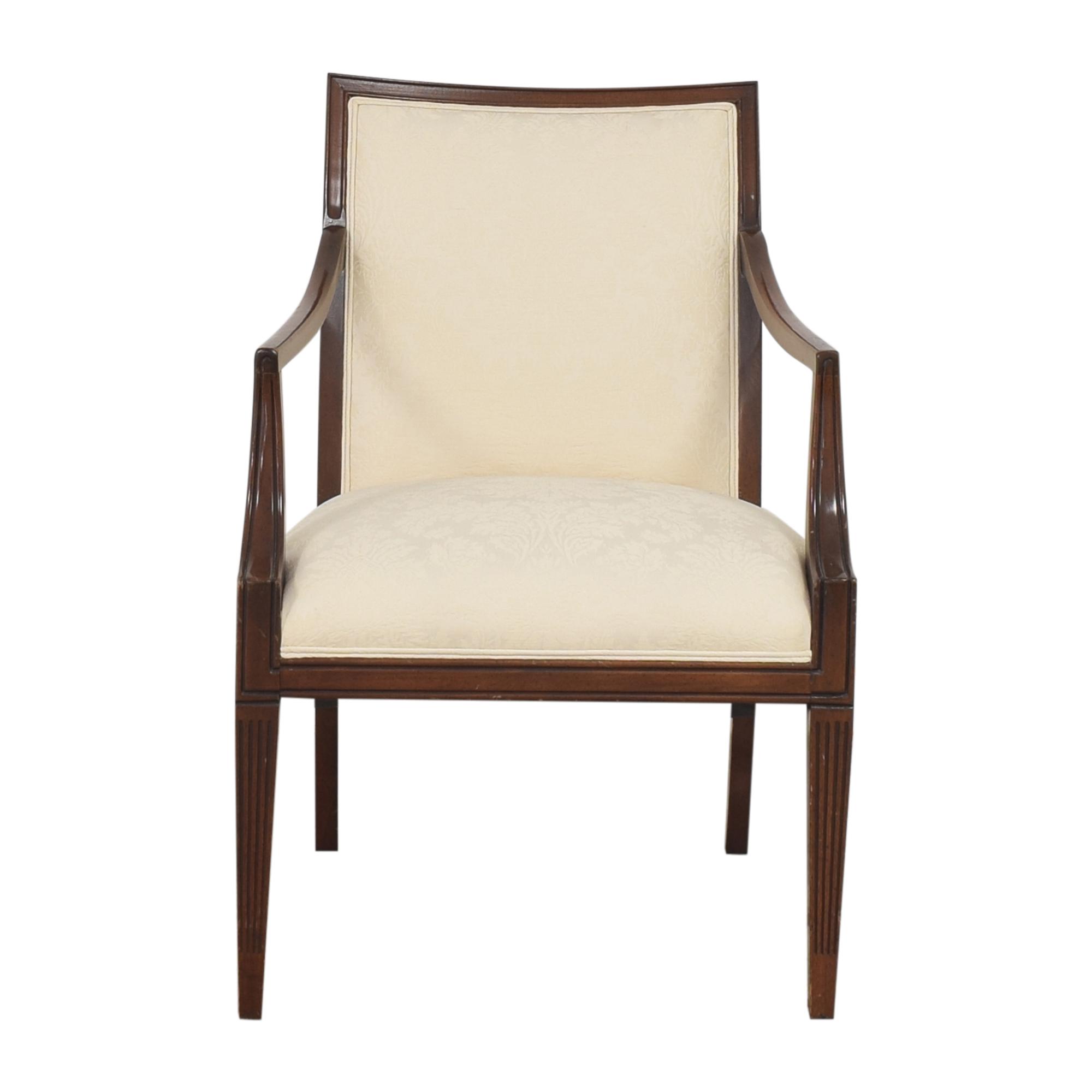 shop Vintage Damask Chair