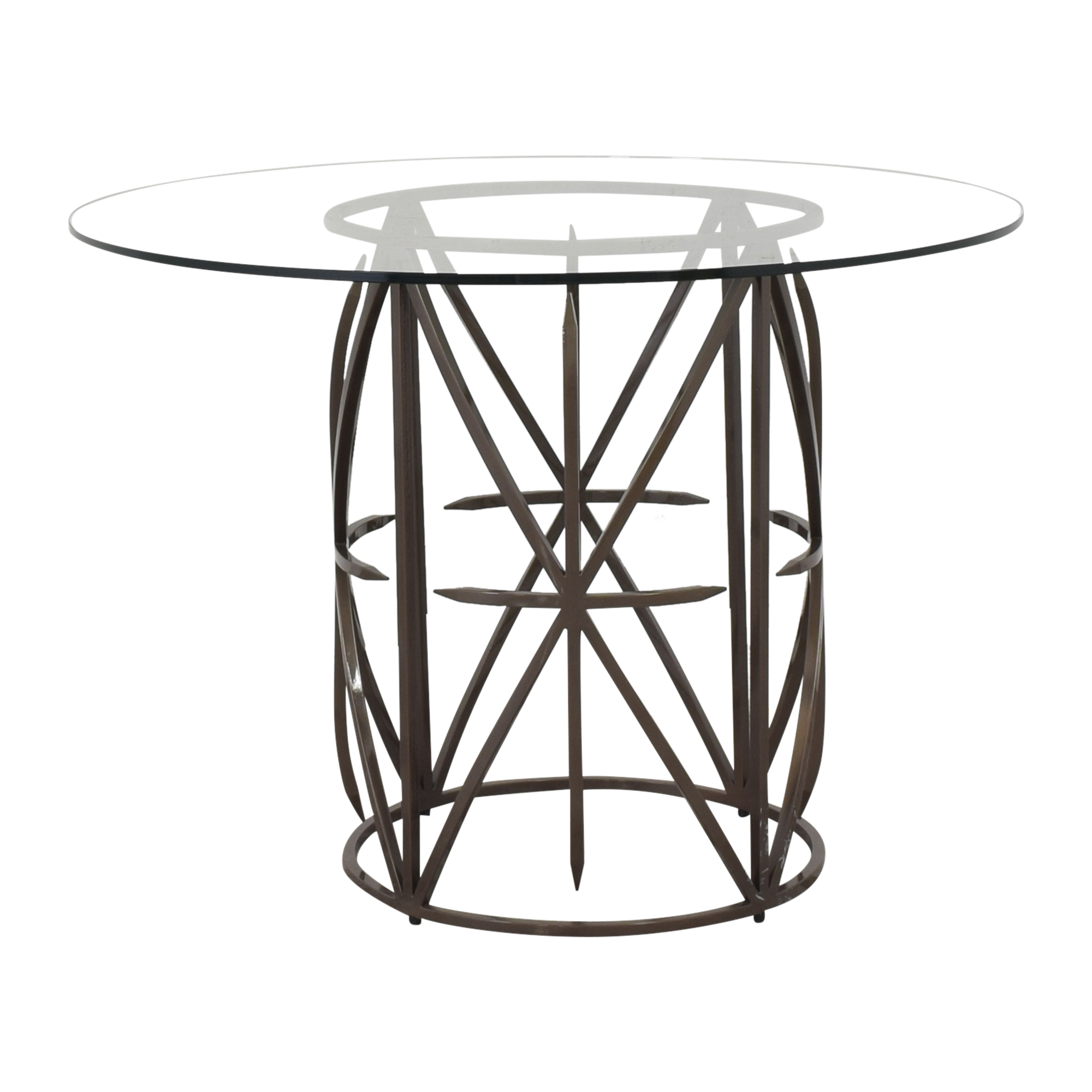 shop Bolier & Company Bolier & Company Round Dining Table online