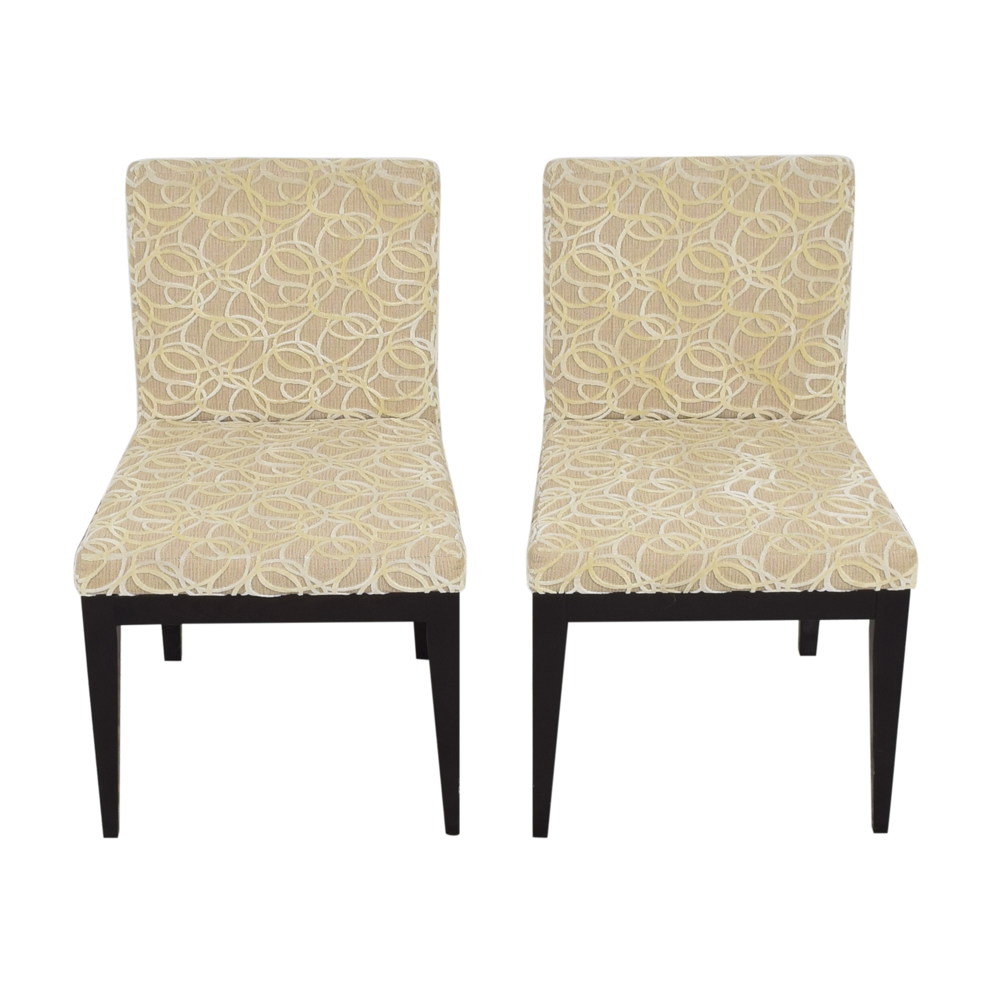 Bolier & Company Bolier & Company Upholstered Dining Chairs nyc