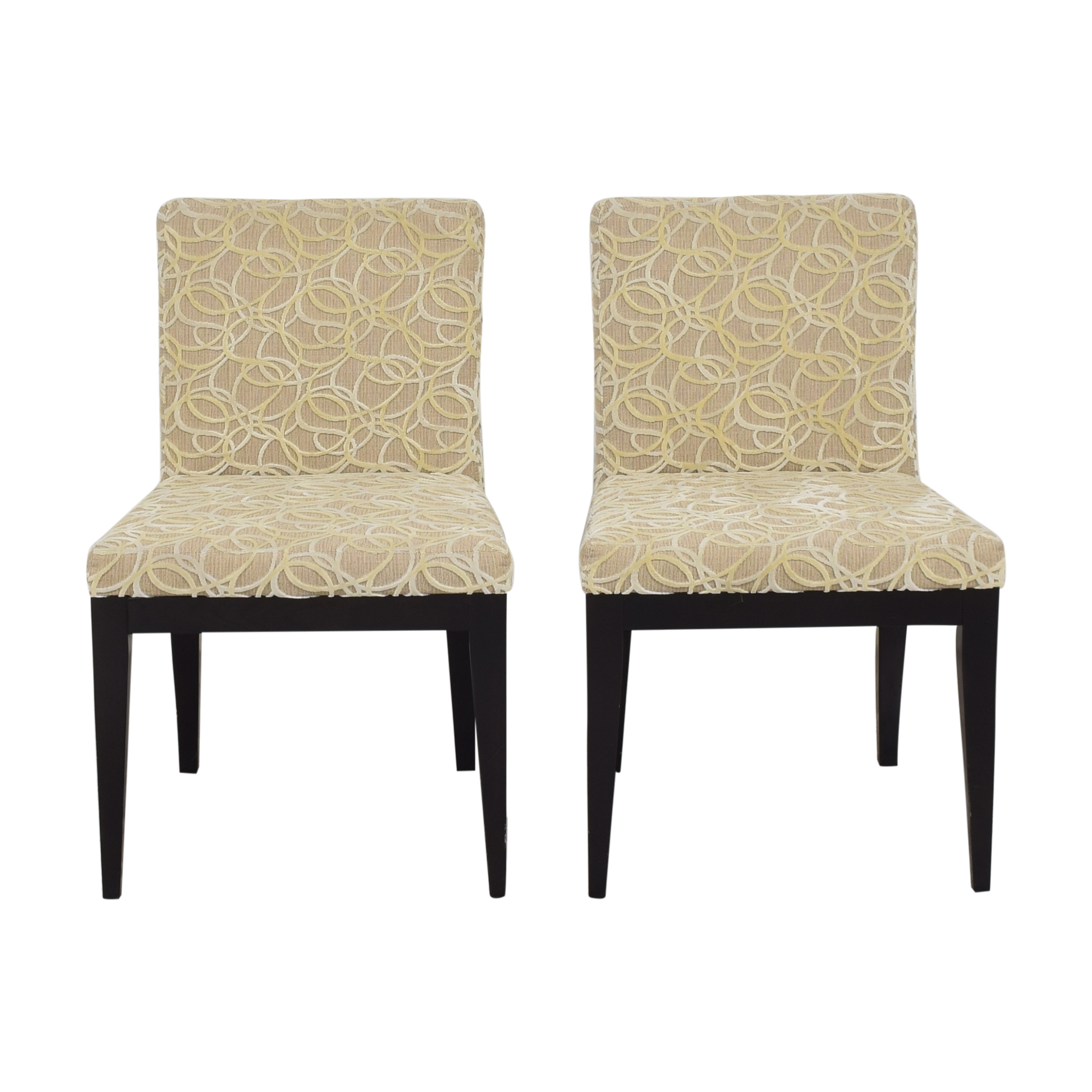 Bolier & Company Bolier & Company Upholstered Dining Chairs