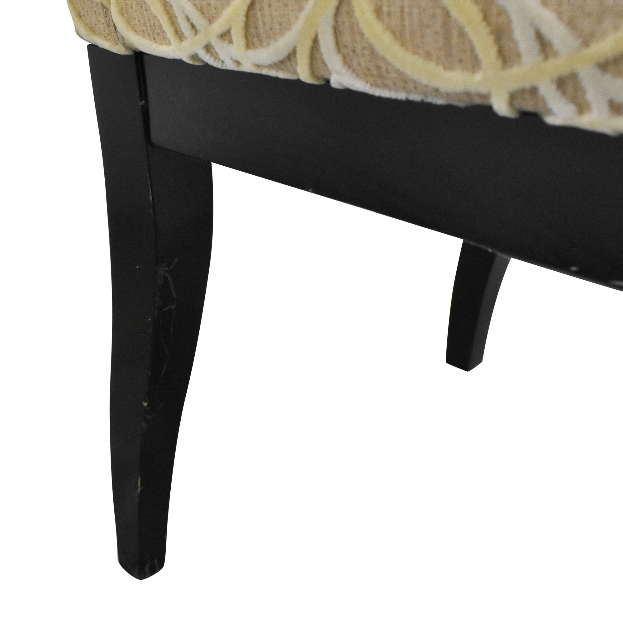 Bolier & Company Bolier & Company Upholstered Dining Chairs second hand