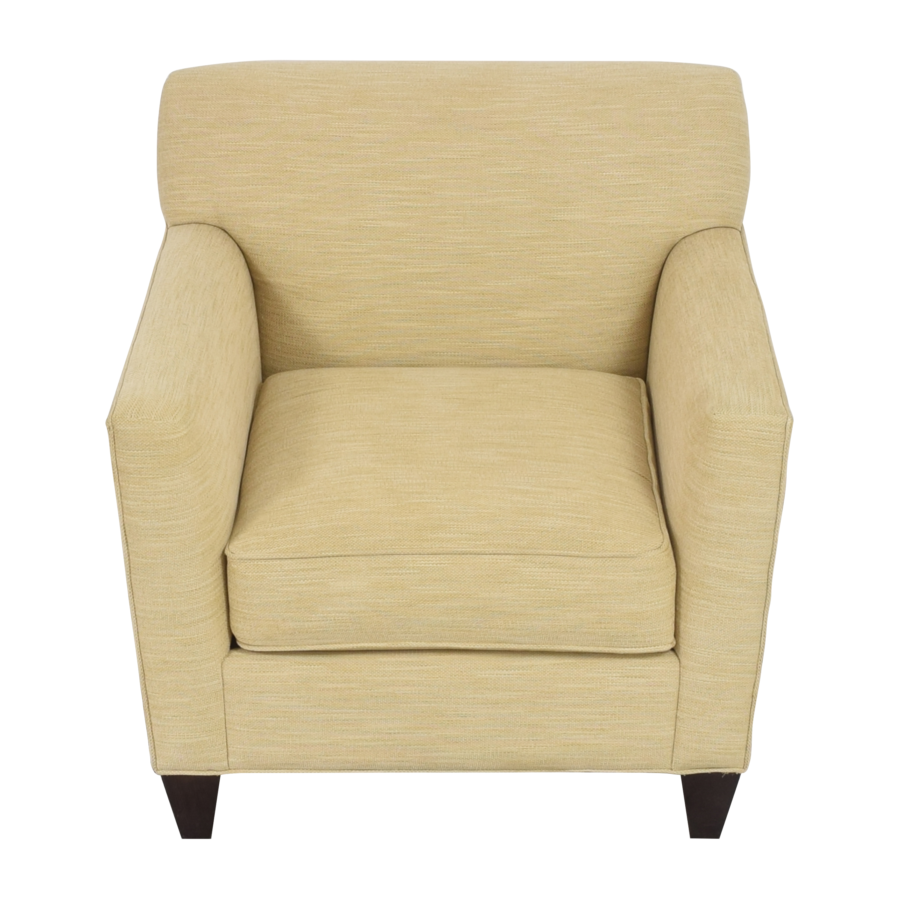 Crate & Barrel Hennessy Chair / Chairs
