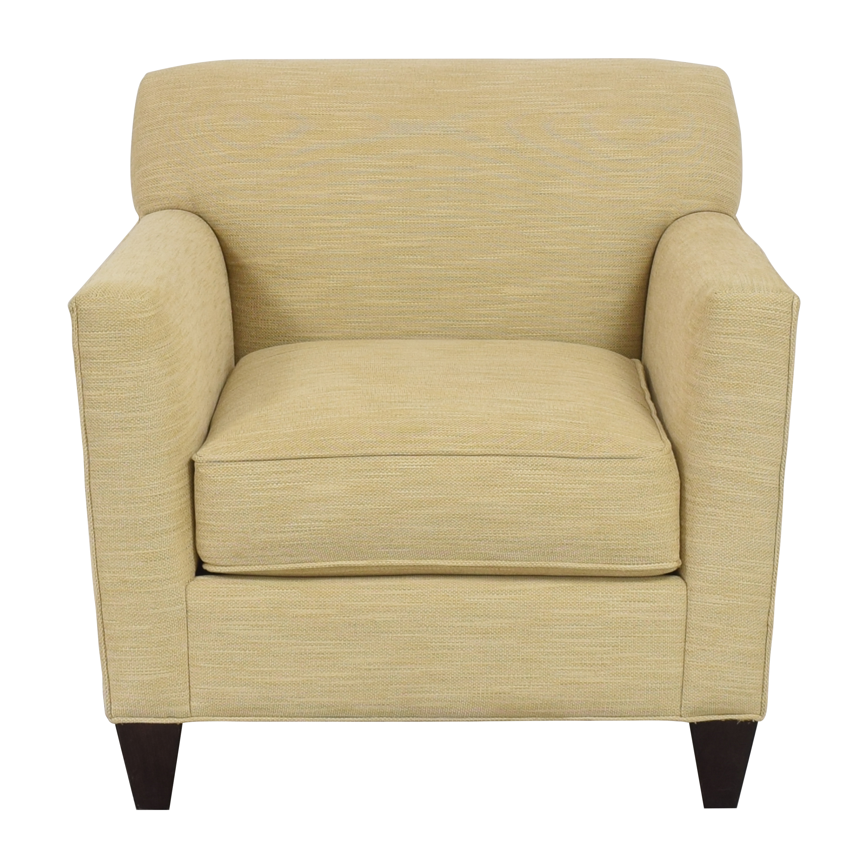 Crate & Barrel Crate & Barrel Hennessy Chair nyc