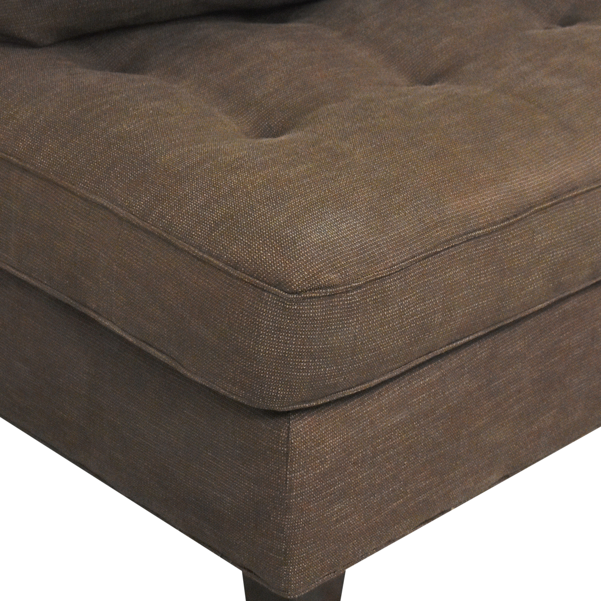buy Pottery Barn Pottery Barn Sectional Sofa with Chaise online