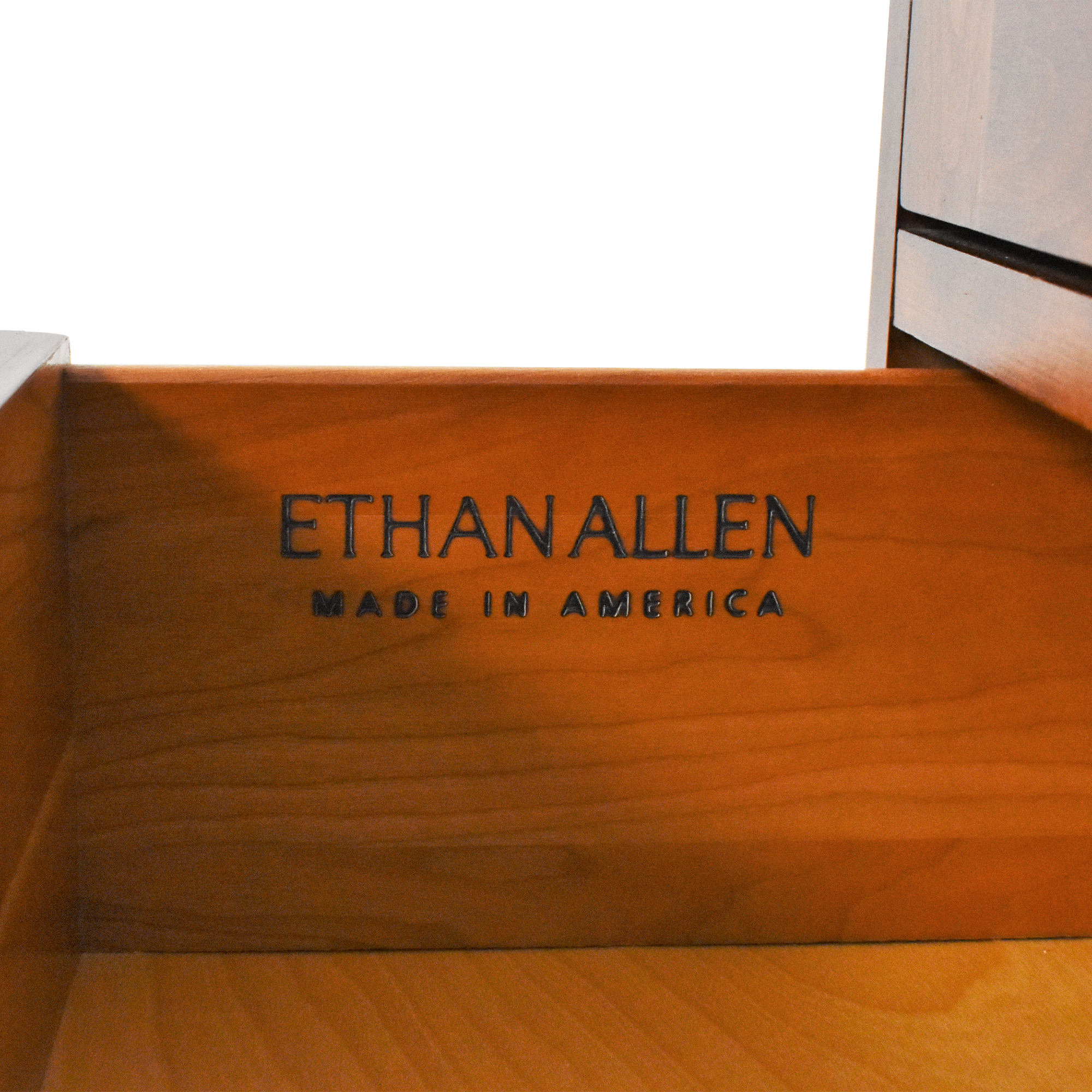 Ethan Allen Ethan Allen American Impressions Armoire discount