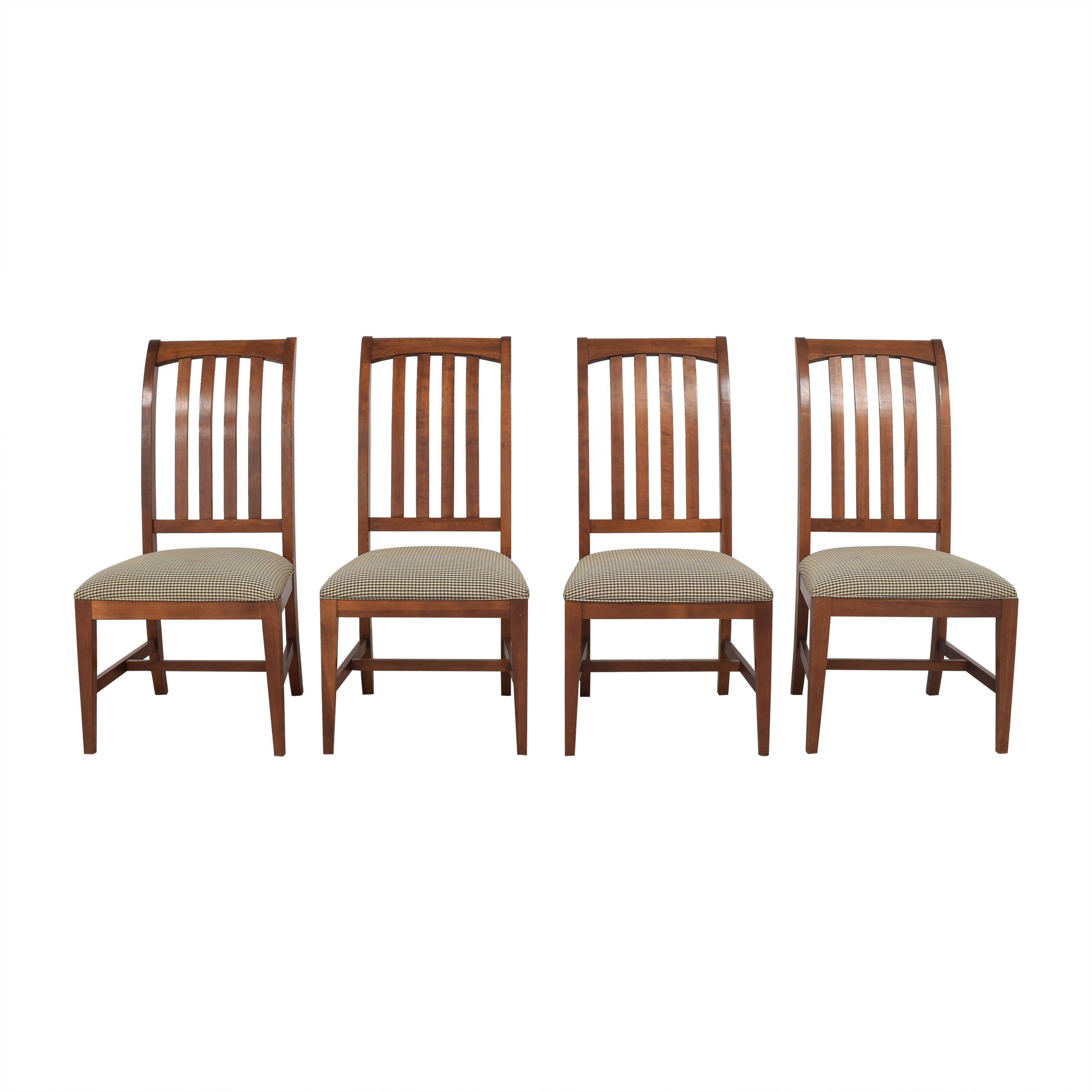 Ethan Allen Ethan Allen American Impressions Dining Chairs used