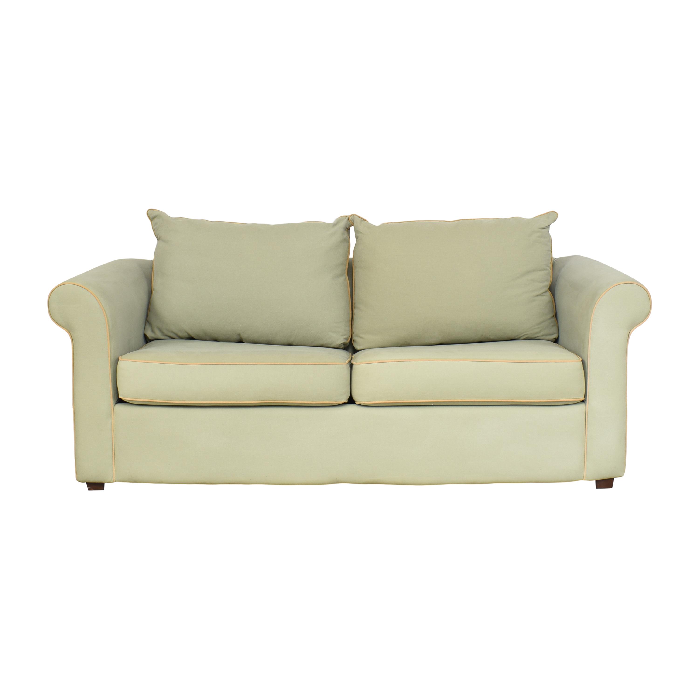 IKEA IKEA Roll Arm Sleeper Sofa nj