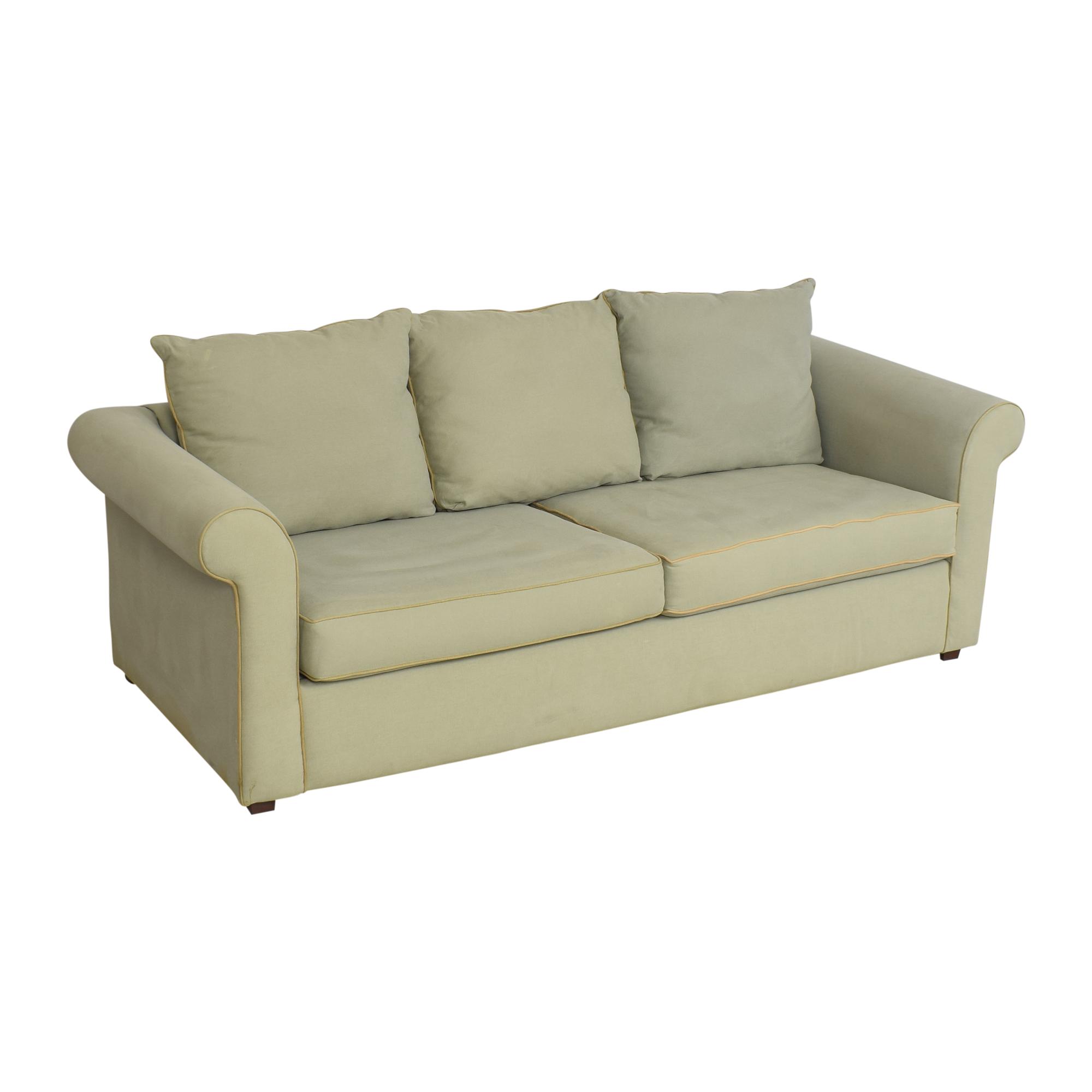 IKEA Two Cushion Sofa / Sofas