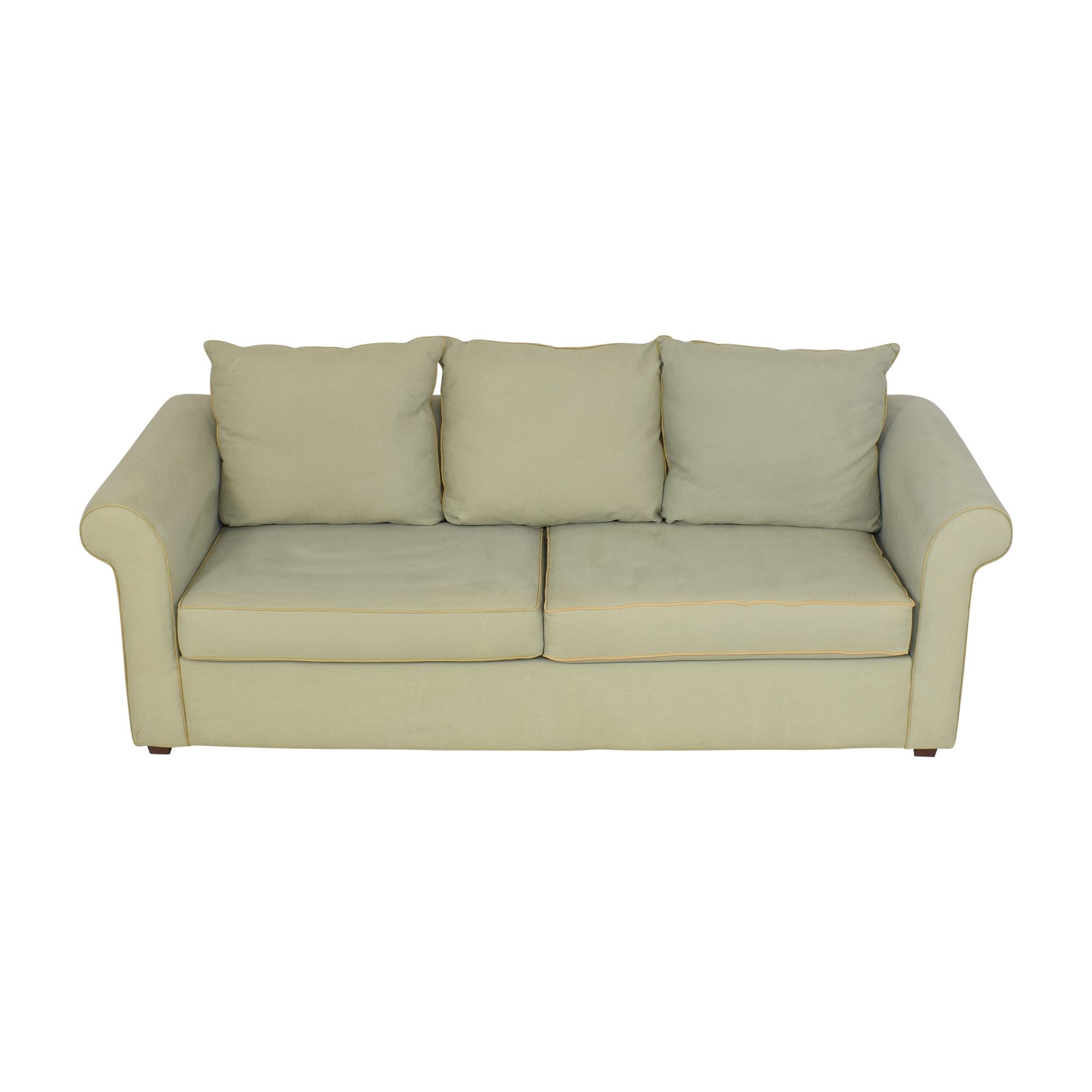 buy IKEA Two Cushion Sofa IKEA Sofas