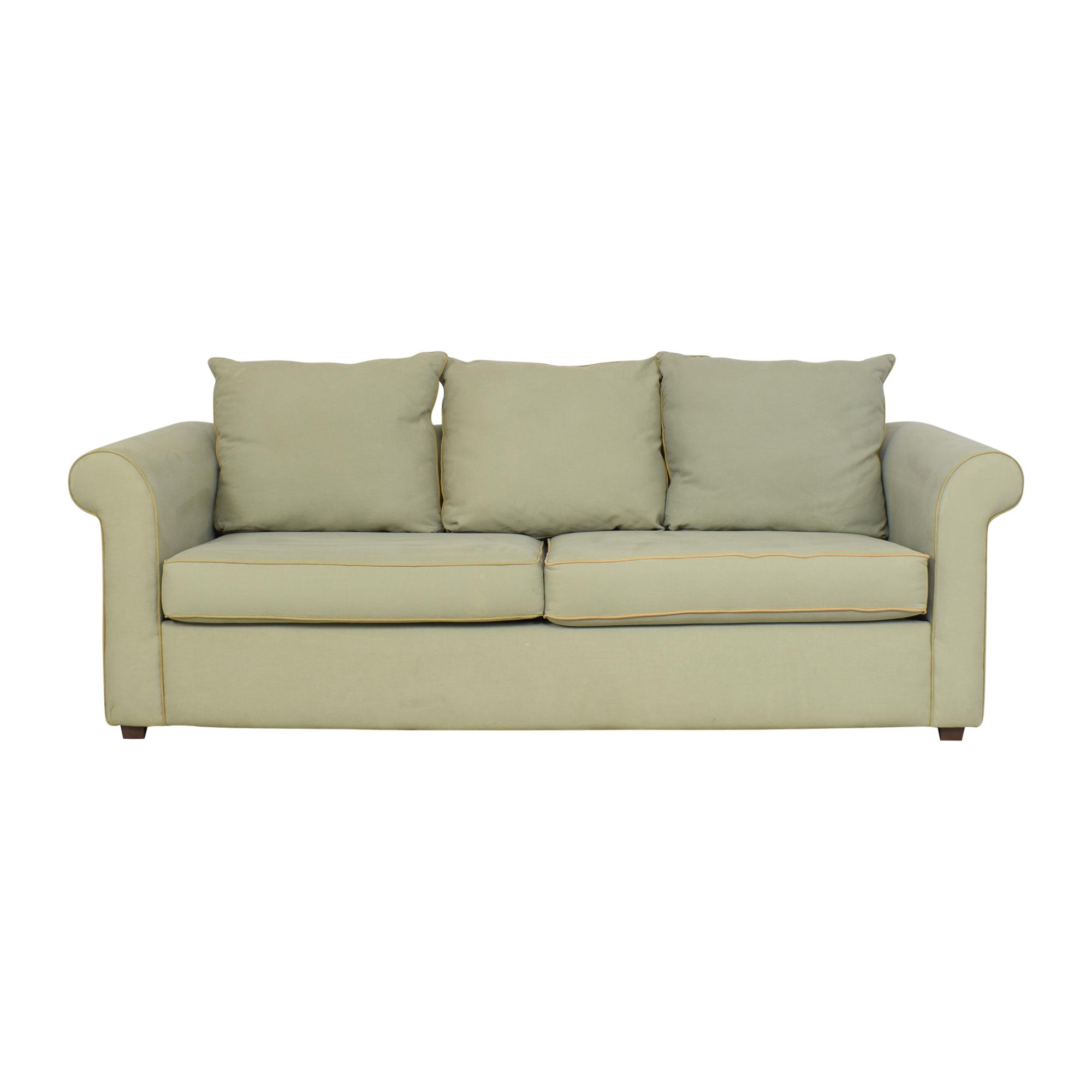IKEA IKEA Two Cushion Sofa nj