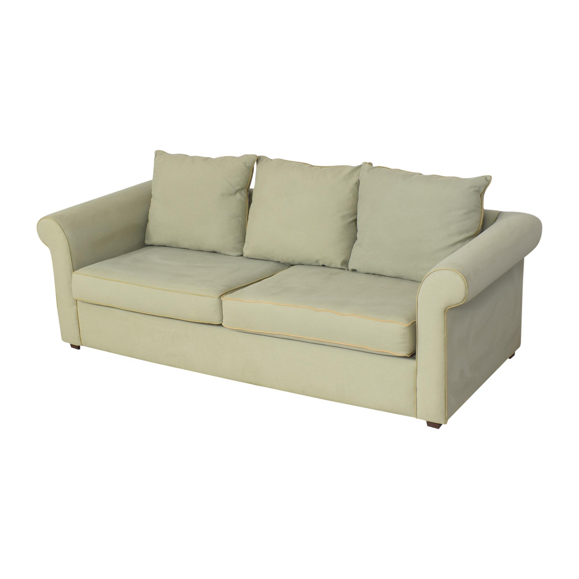 IKEA Two Cushion Sofa / Classic Sofas