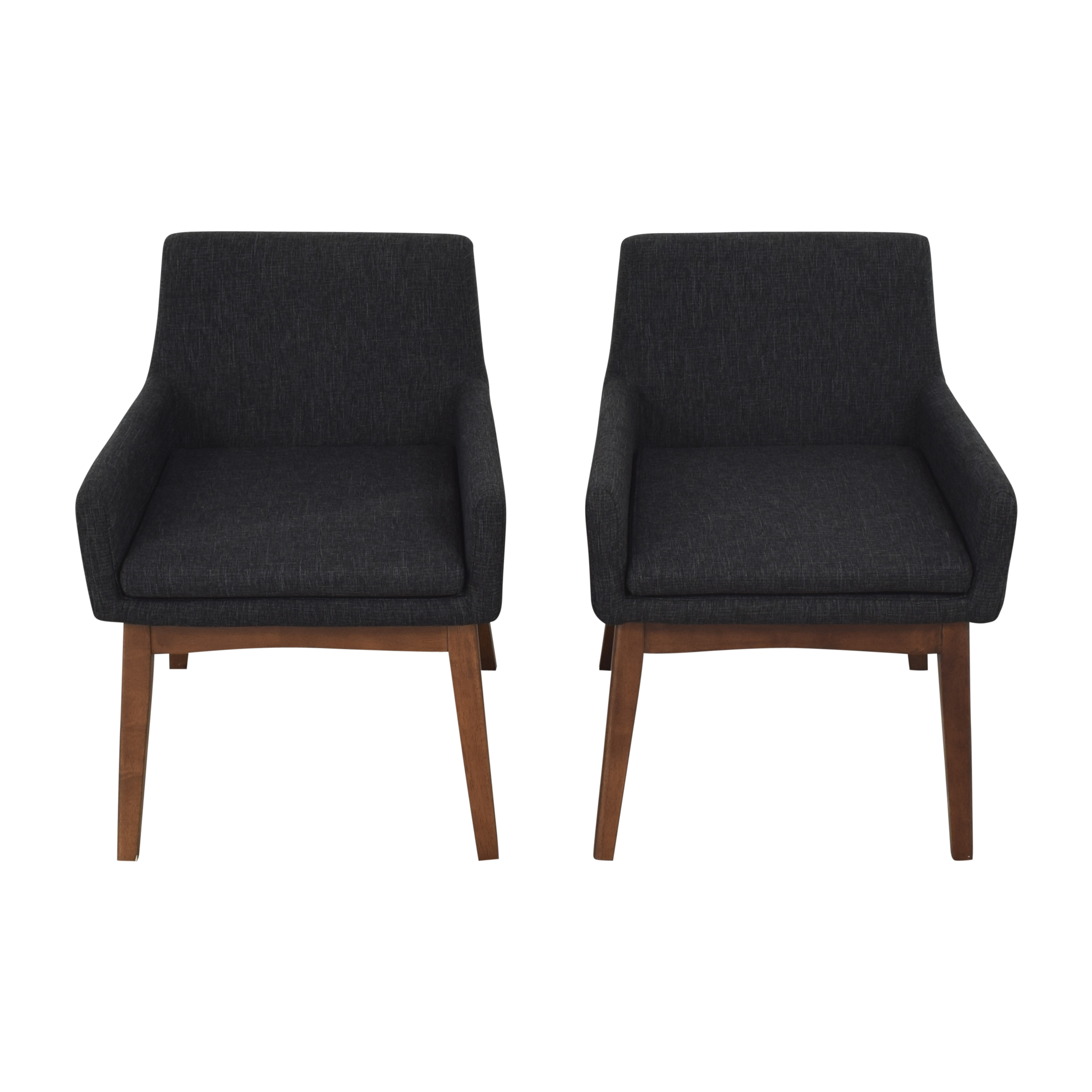 buy Article Chanel Dining Arm Chairs Article