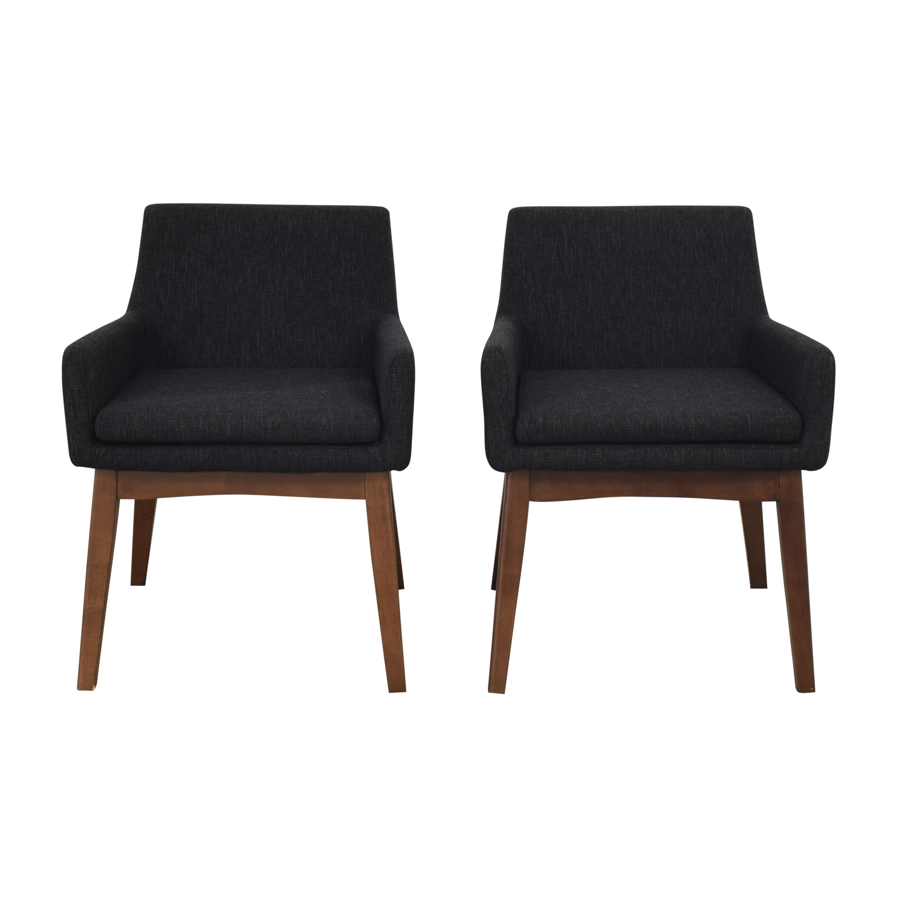 buy Article Article Chanel Dining Arm Chairs online