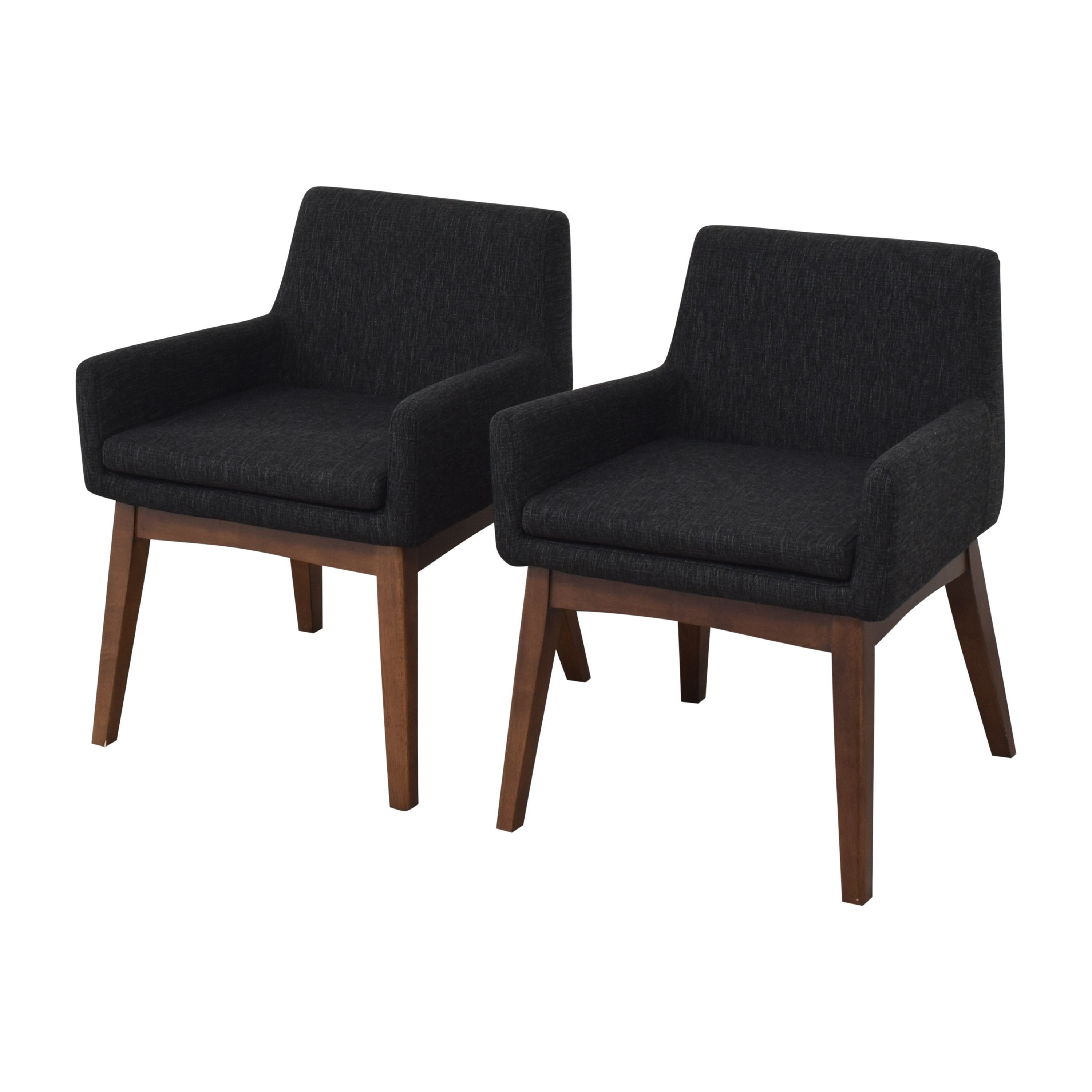 Article Article Chanel Dining Arm Chairs nyc