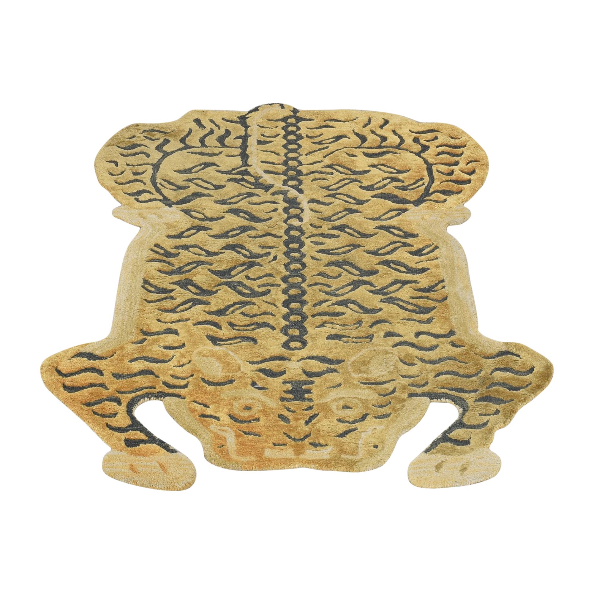 shop  Tiger-Style Area Rug online