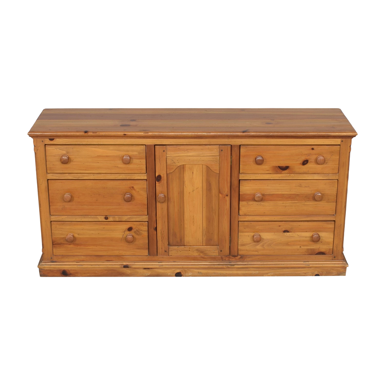 Ethan Allen Ethan Allen Farmhouse Collection Triple Dresser for sale